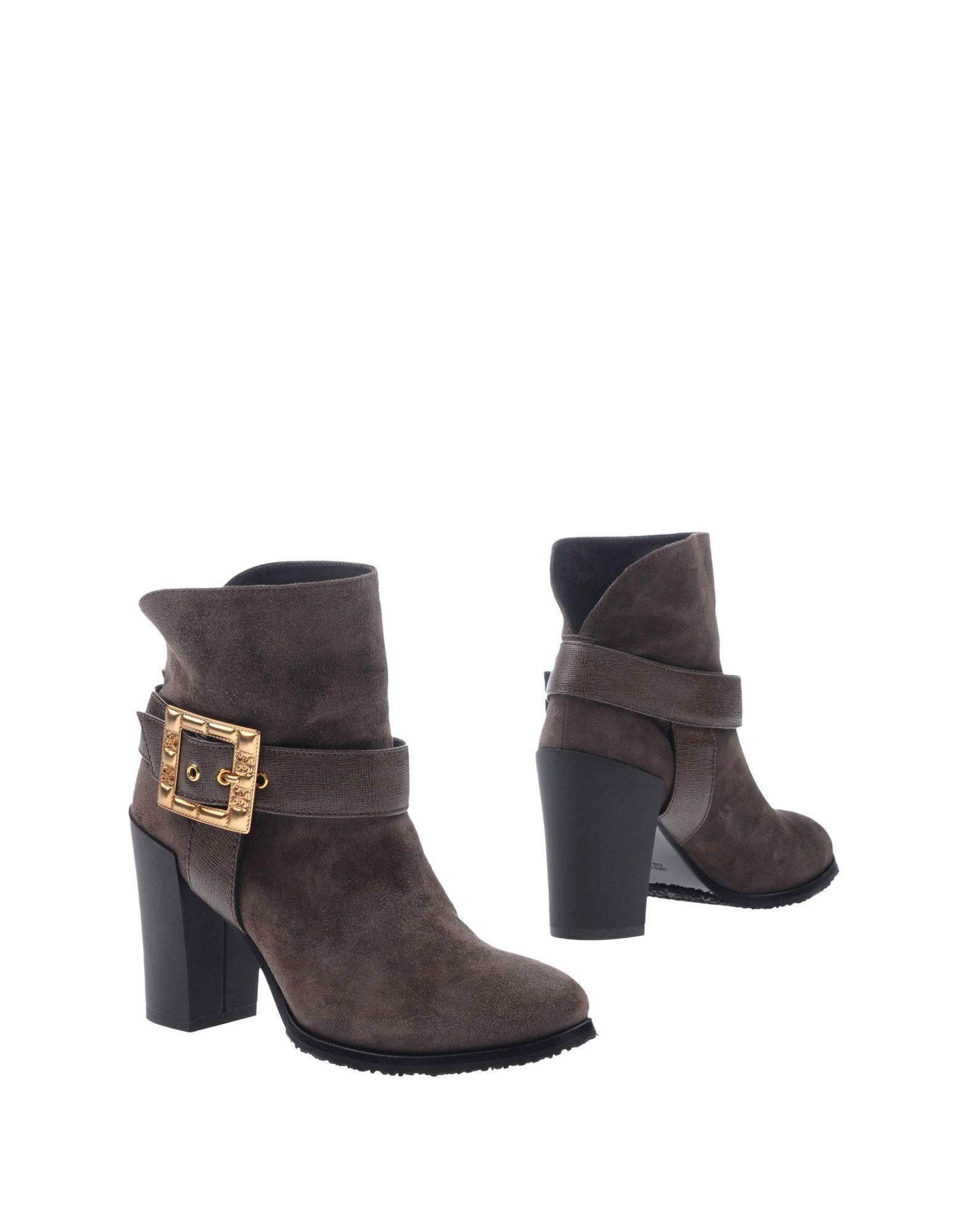 Gut um billige Schuhe zu tragenFabi Stiefelette Damen  11302604VA