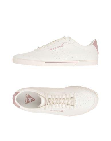 Le Coq Sportif Lisa Gum - Sneakers - Women Le Coq Sportif Sneakers ... b9e46cab70