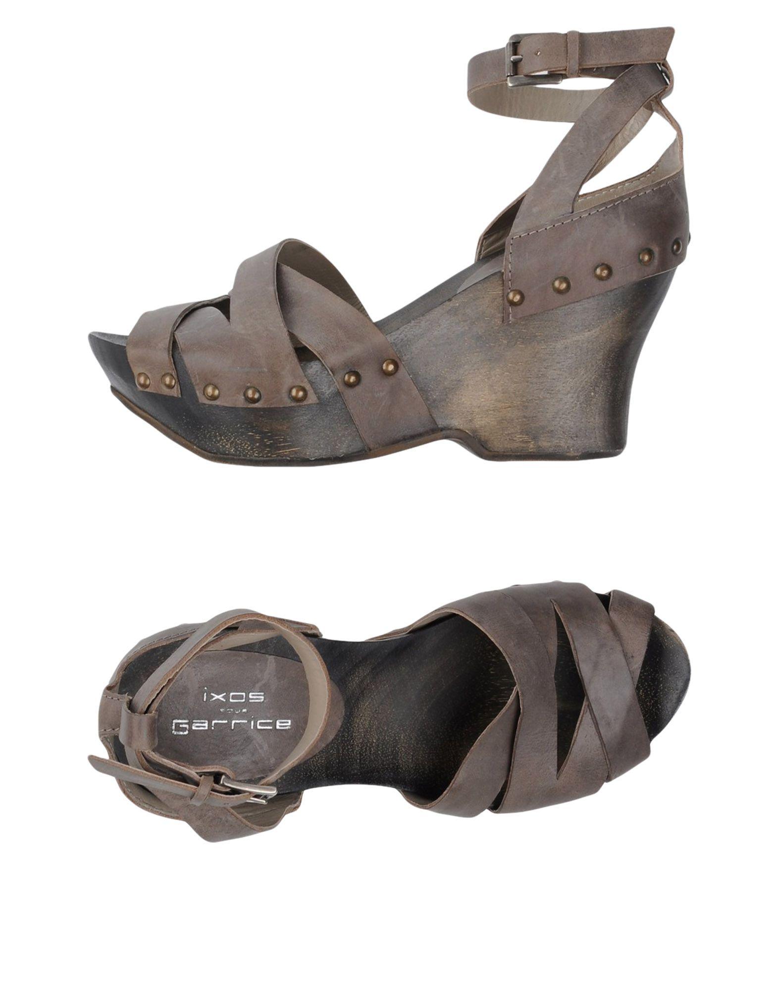 Moda Sandali Sandali Moda Garrice Donna - 11302880VJ 5ba872