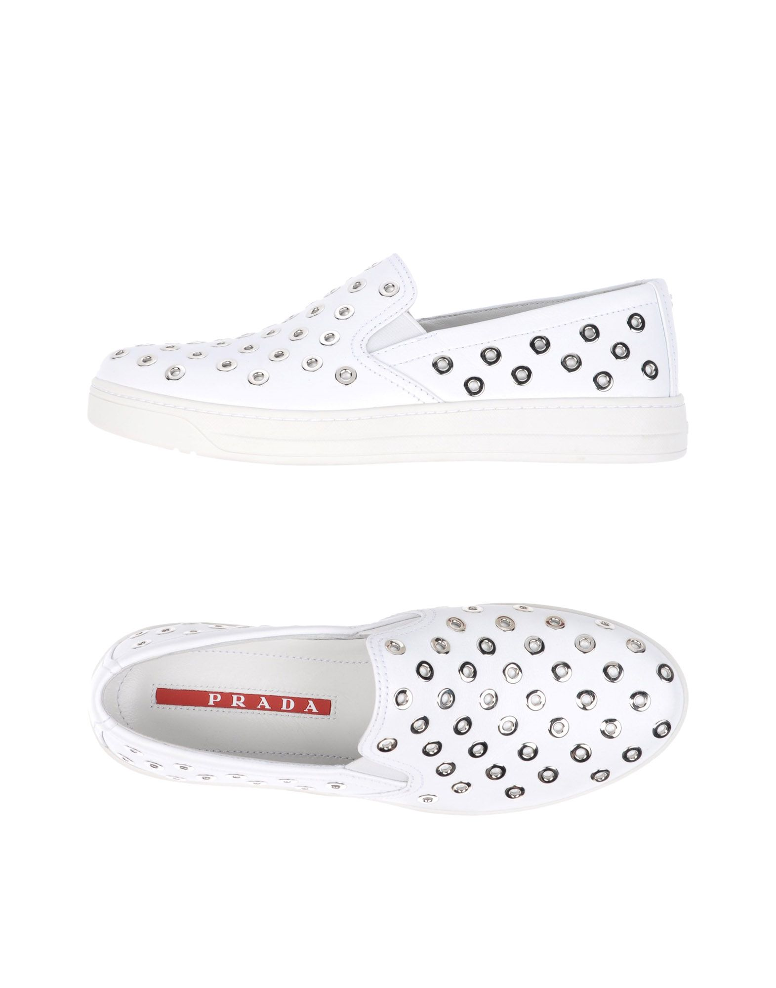 Rabatt Sneakers Schuhe Prada Sport Sneakers Rabatt Damen  11302884ED d34858