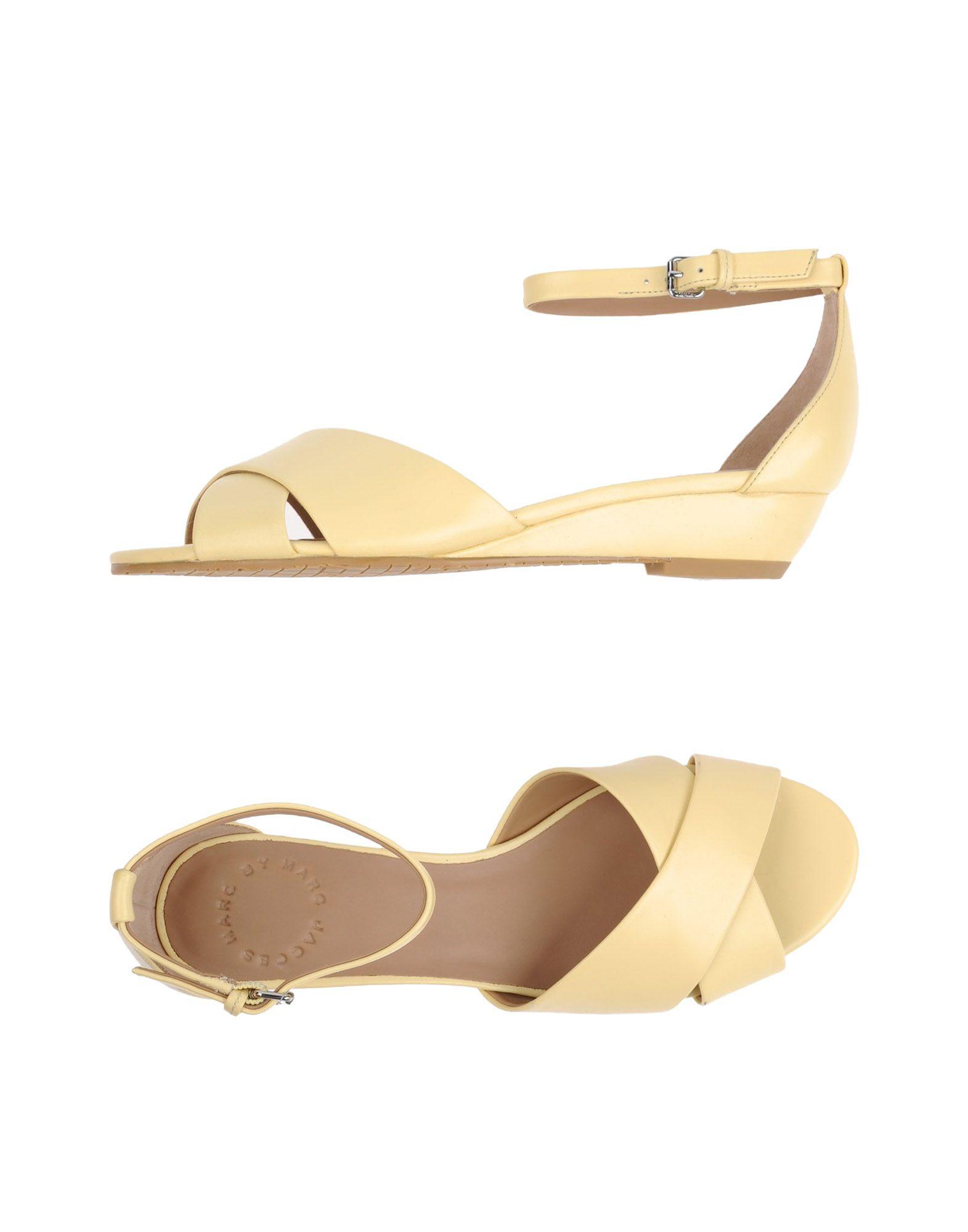 Stilvolle billige Schuhe Marc By Marc Jacobs Sandalen Damen  11302892NW