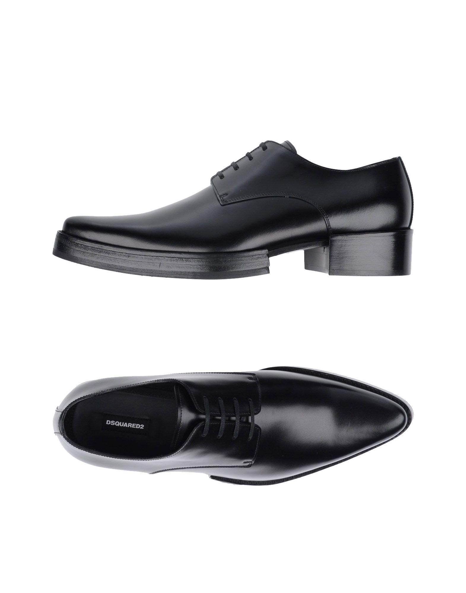 Dsquared2 Schnürschuhe Herren  11302952NO Gute Qualität beliebte Schuhe