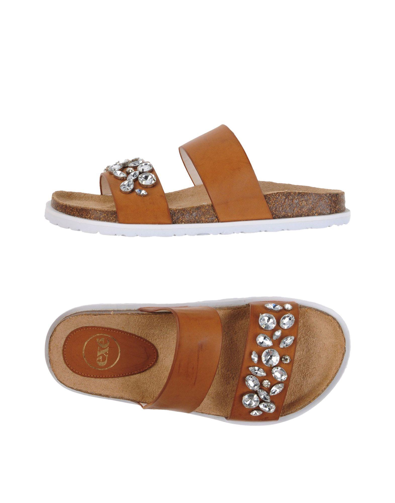 Exe Sandalen Sandalen Exe Damen 11302956CS Gute Qualität beliebte Schuhe 4970f9