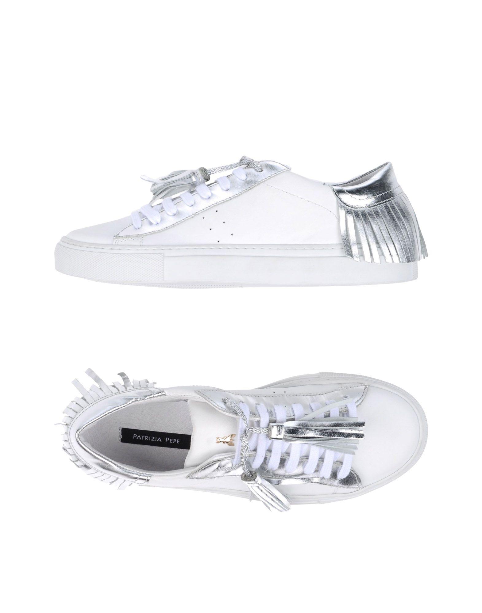 Sneakers Patrizia Pepe Donna - 11303086EB