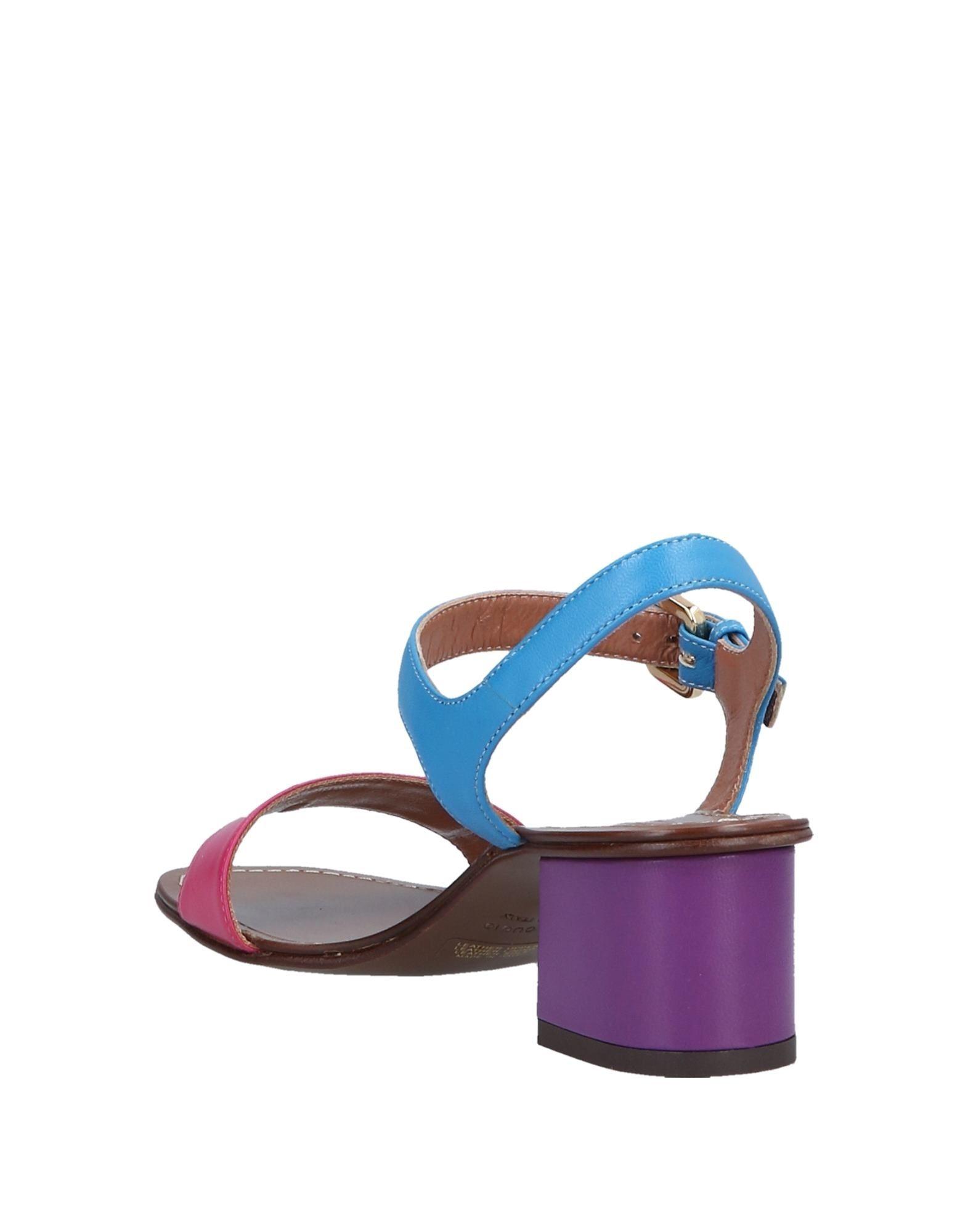 L' Autre Chose Sandalen Damen Schuhe  11303102FTGut aussehende strapazierfähige Schuhe Damen bbf4d5