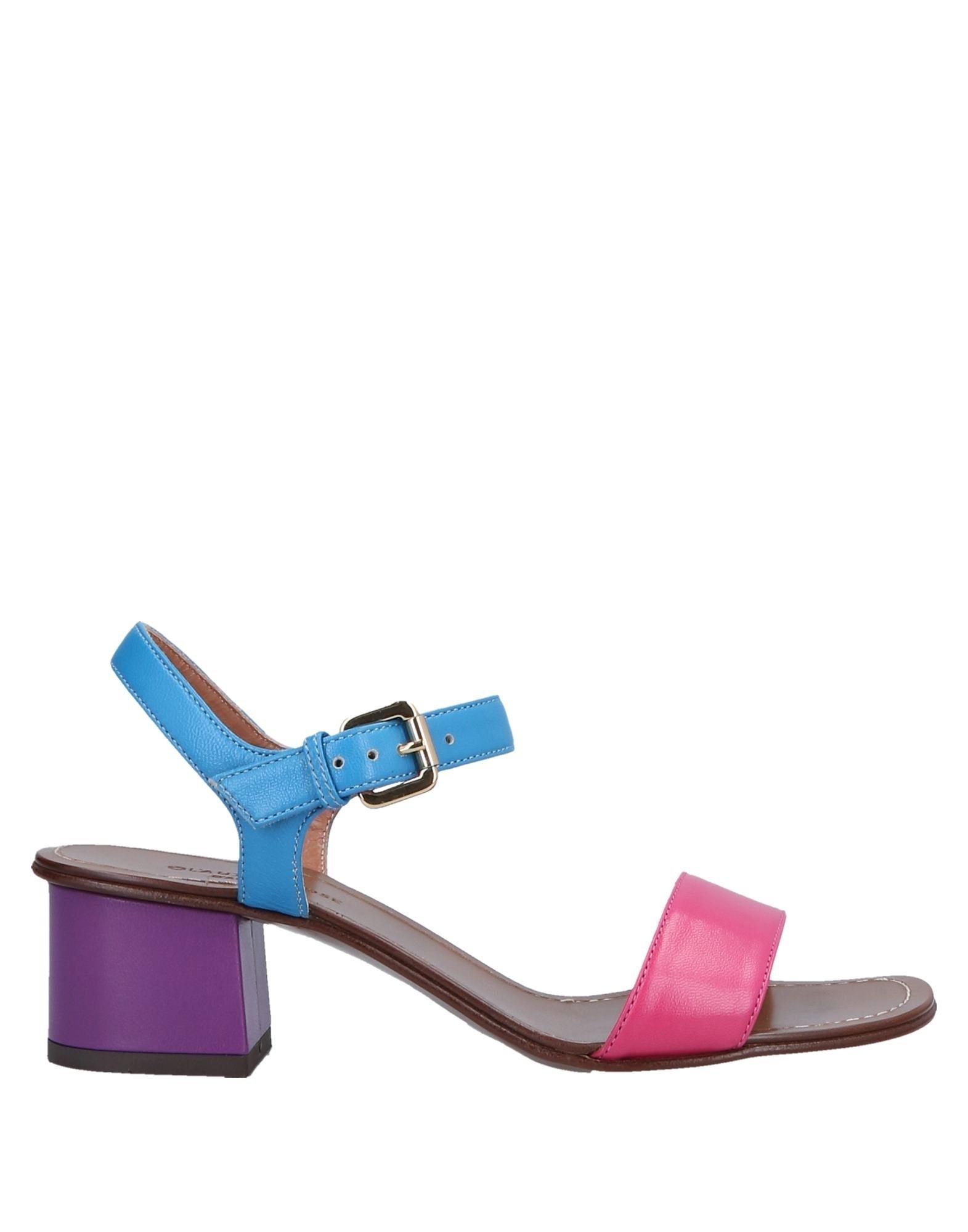 L' Autre Chose Sandalen Damen Schuhe  11303102FTGut aussehende strapazierfähige Schuhe Damen 5cdbbd