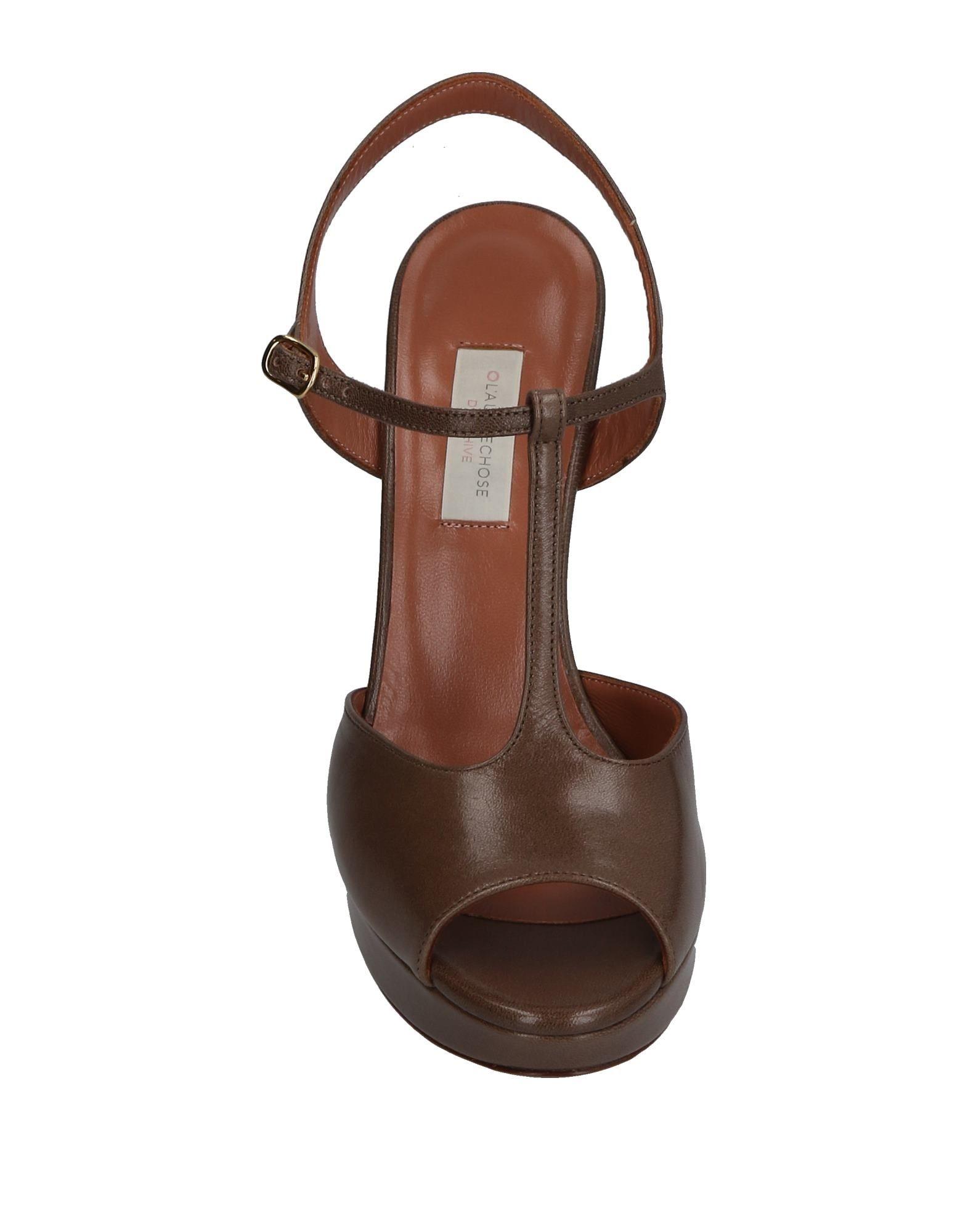 Stilvolle billige Schuhe L' Autre Chose Sandalen Damen Damen Damen  11303127UO 563069
