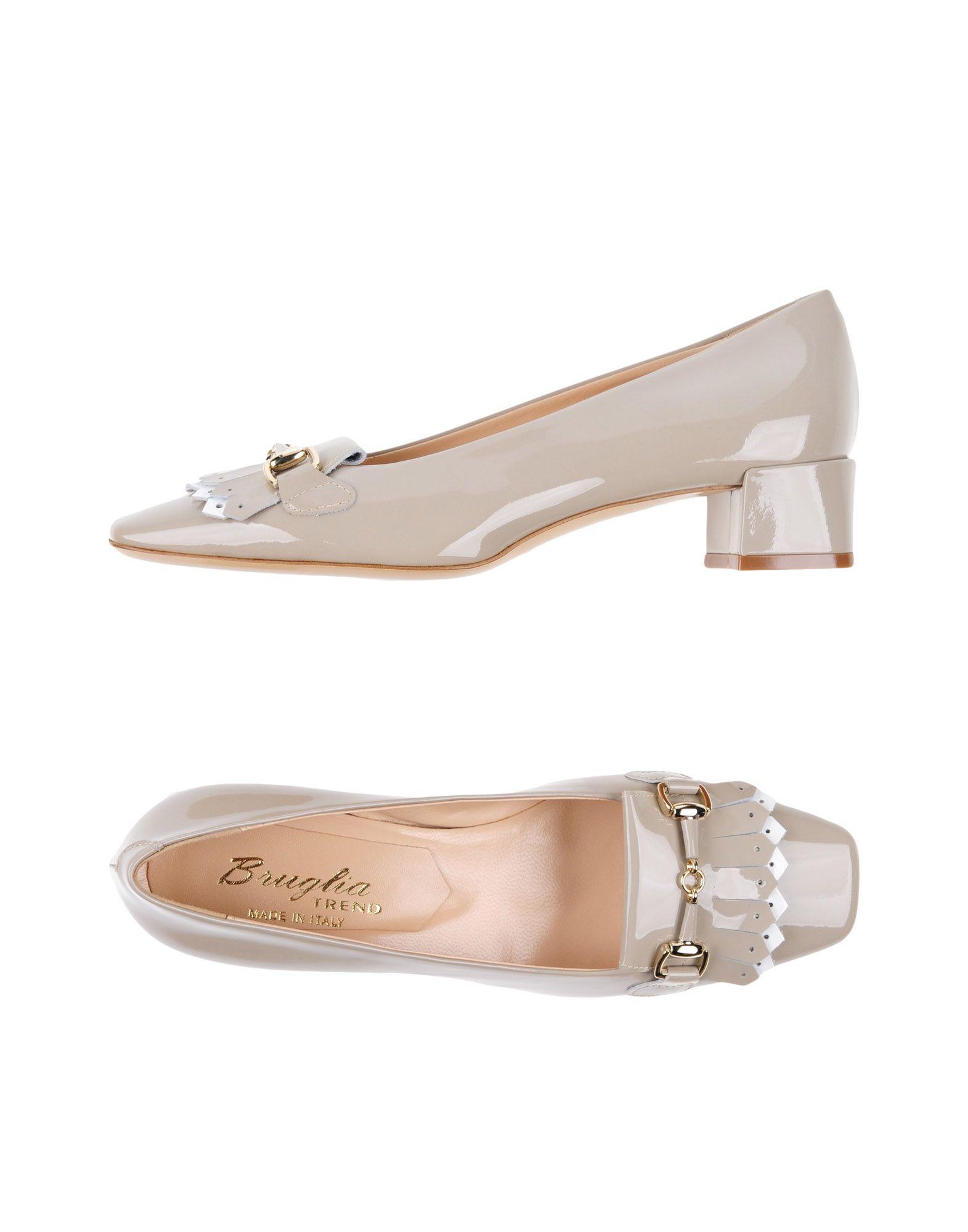 Stilvolle billige Schuhe F.Lli Bruglia Mokassins Damen  11303212XH