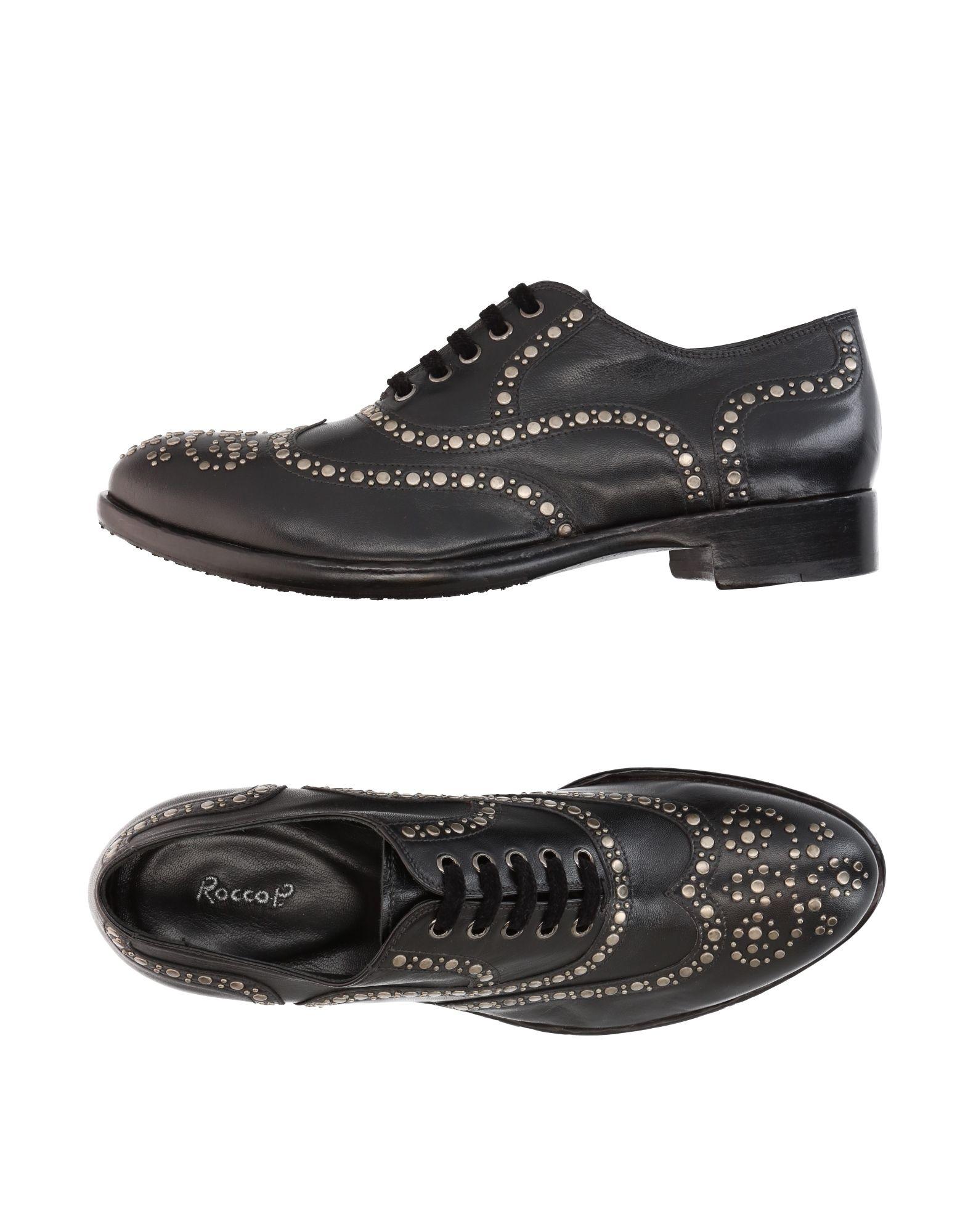 Rocco P. Schnürschuhe Herren  11303250HJ Gute Qualität beliebte Schuhe