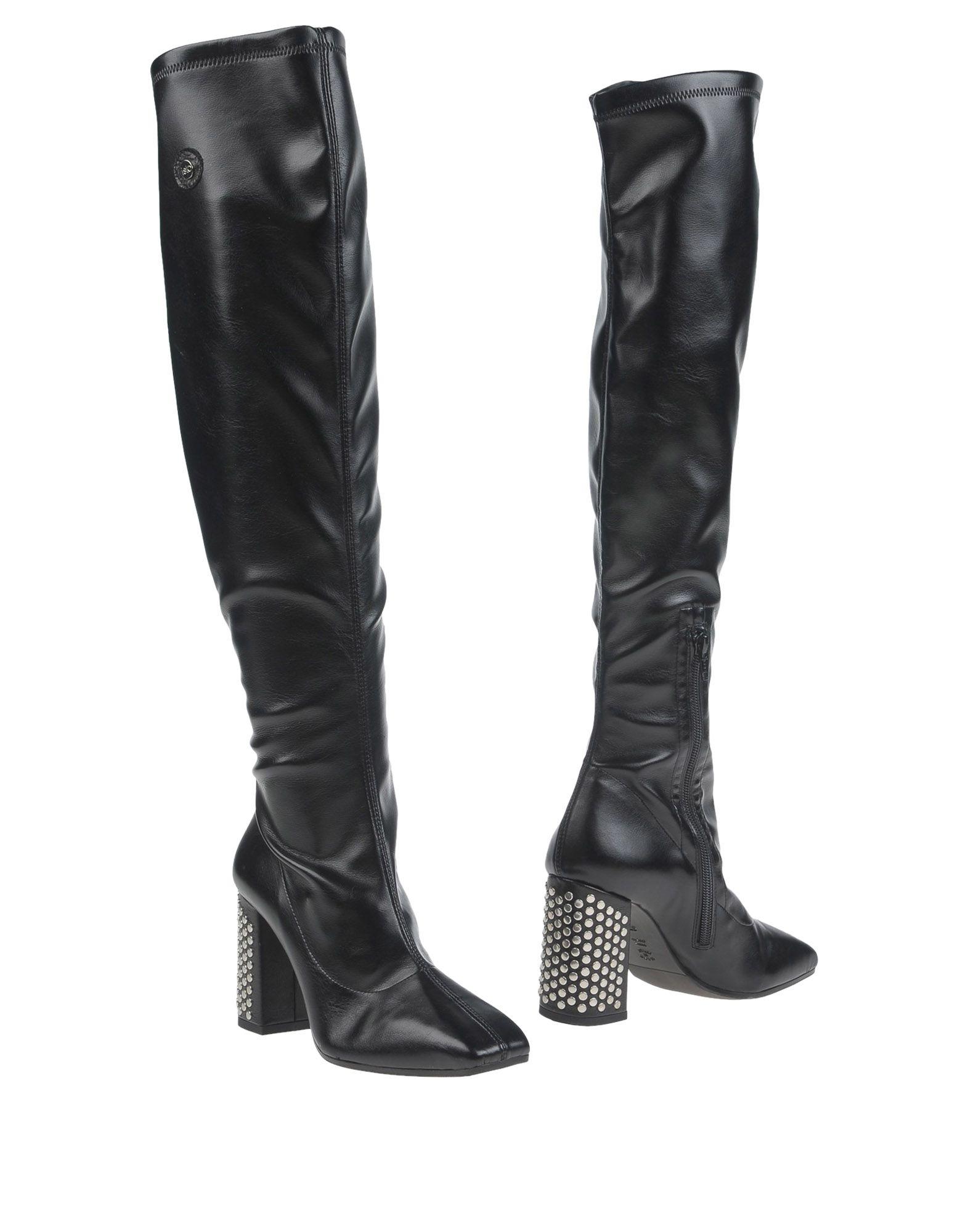 Islo Isabella Lorusso Stiefel Damen  11303314UUGut aussehende strapazierfähige Schuhe