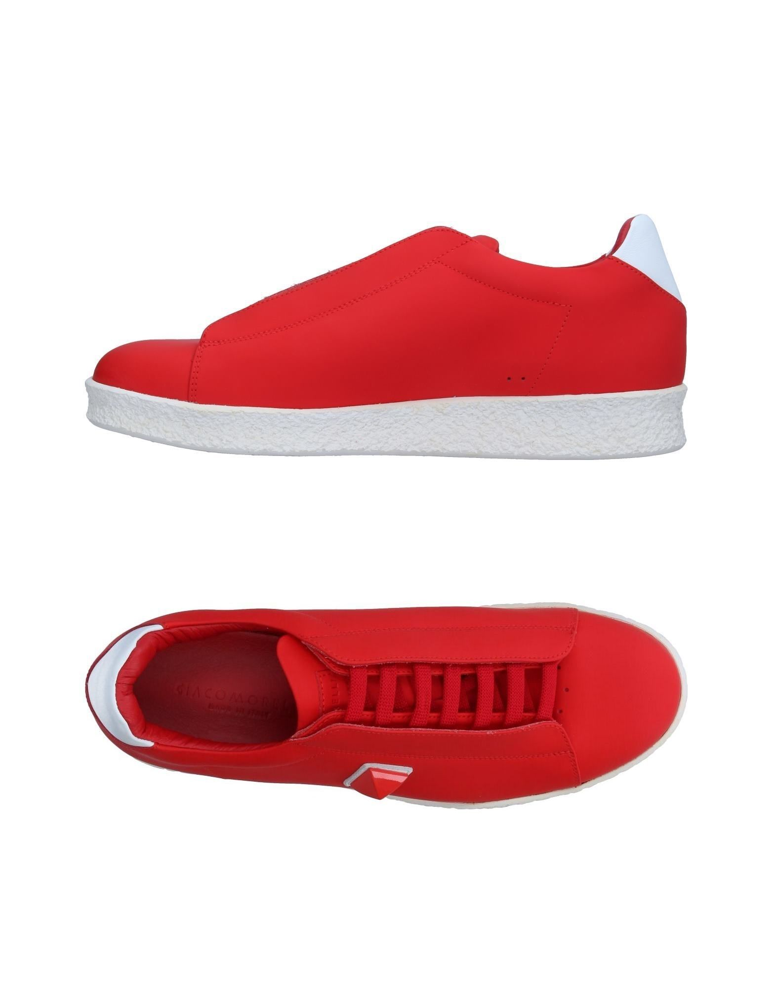 Haltbare Mode billige Schuhe Giacomorelli Sneakers Herren  11303339PO Heiße Schuhe