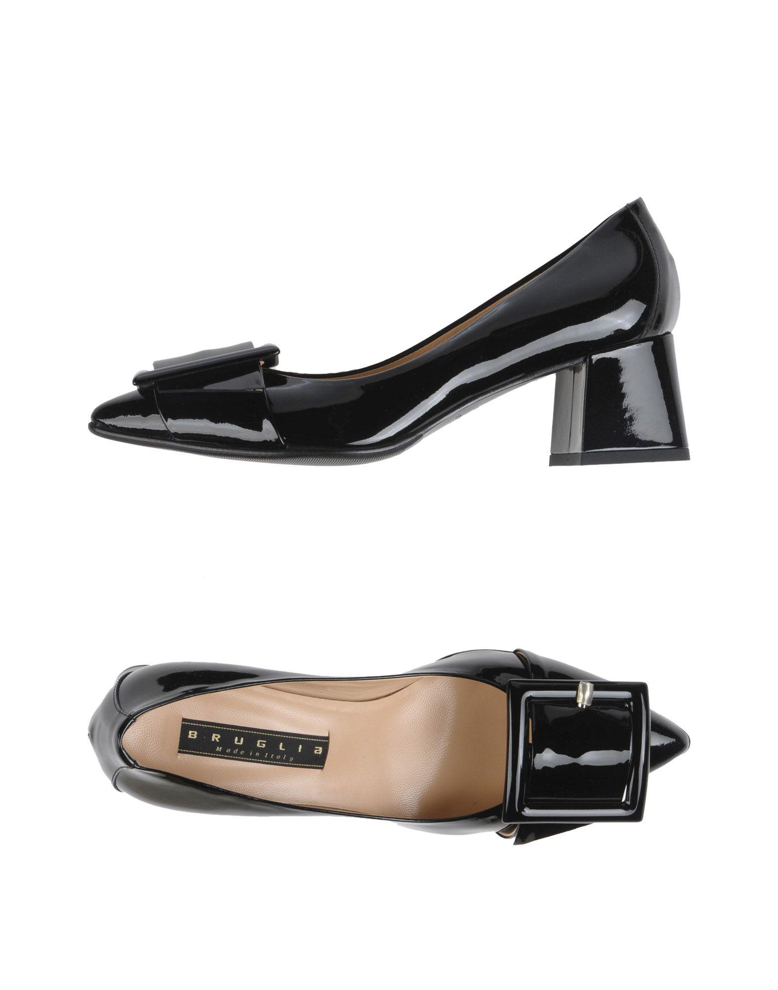 F.Lli Bruglia Pumps Damen  11303372HBGut aussehende strapazierfähige Schuhe