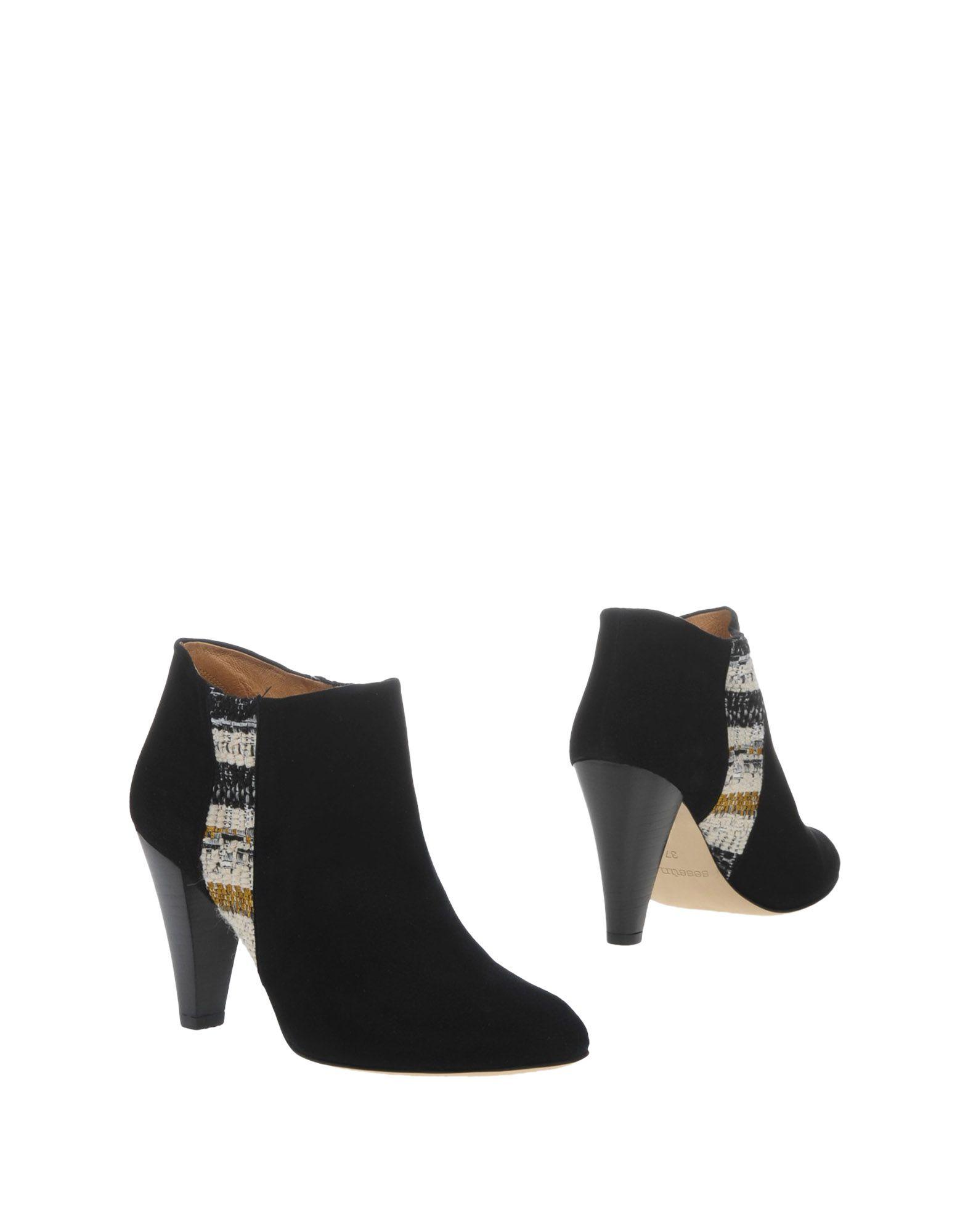 Sessun Stiefelette Damen  11303373NS Gute Qualität beliebte Schuhe