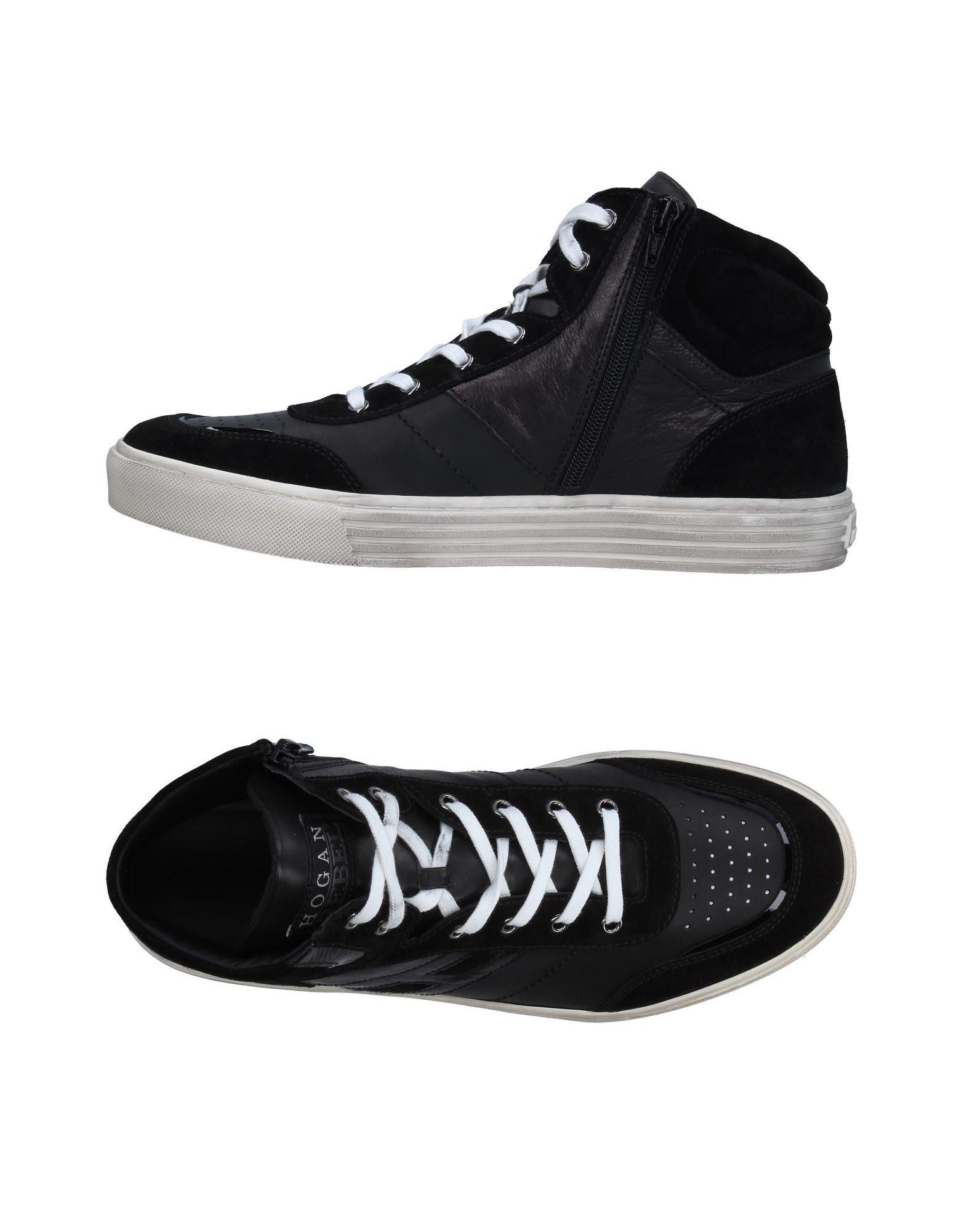 Hogan Rebel Sneakers Herren  11303404KI Gute Qualität beliebte Schuhe