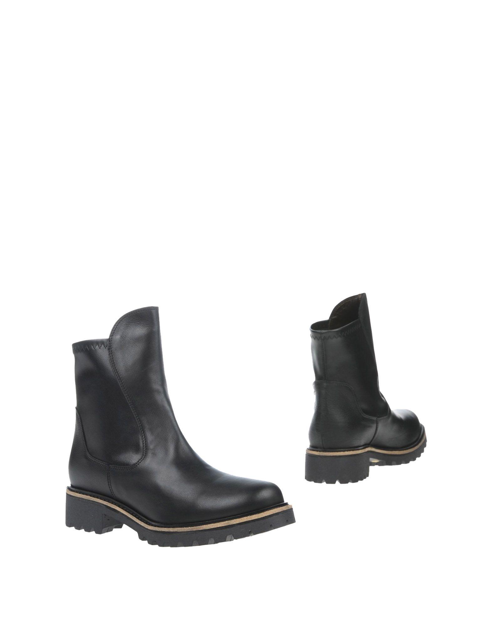 F.Lli Bruglia Chelsea Boots 11303407EF Damen  11303407EF Boots a40322