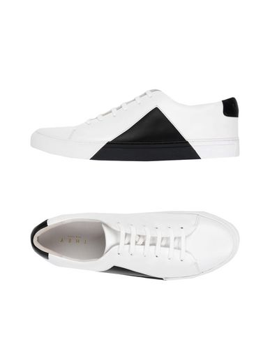 THEY NEW YORK Sneakers in White