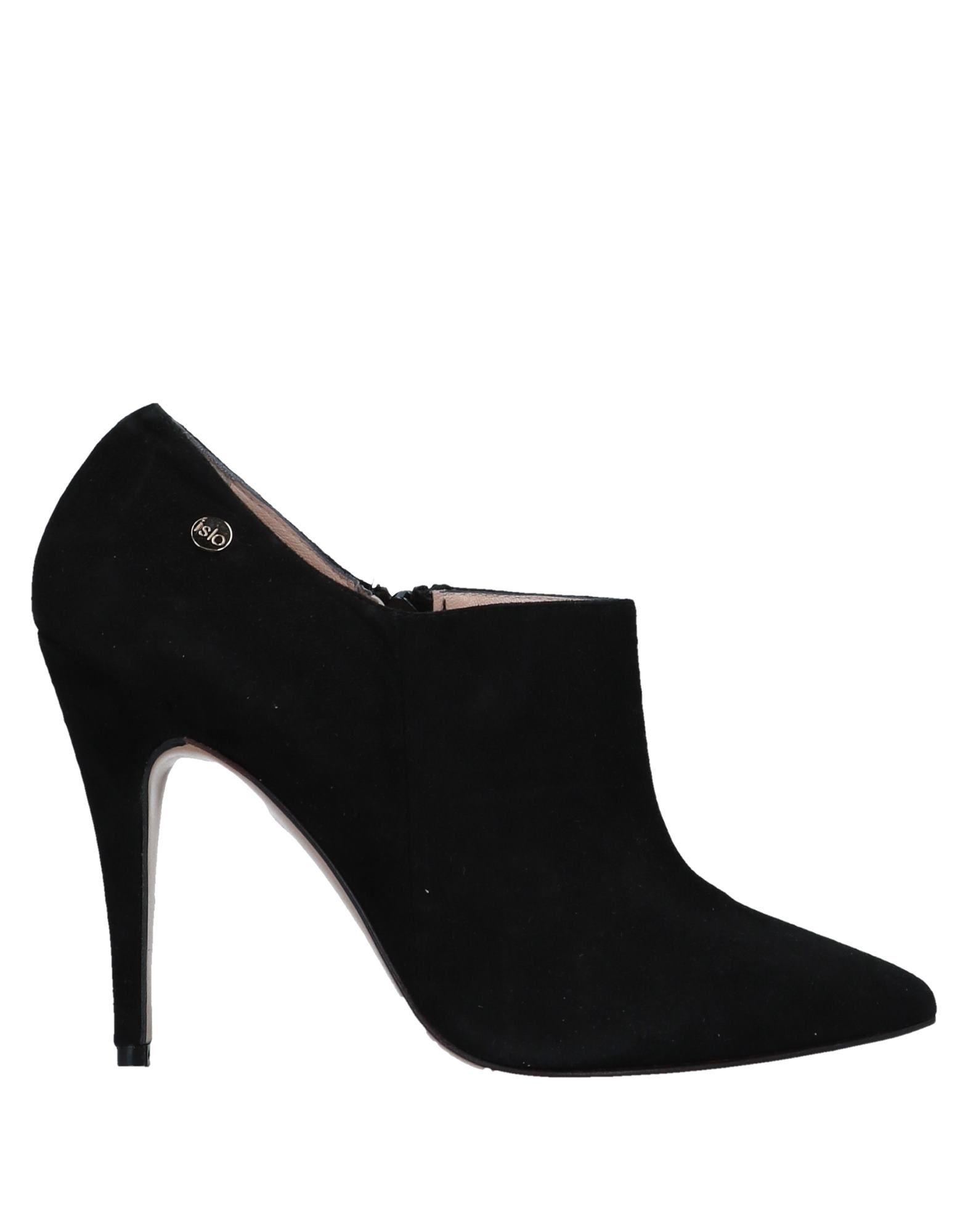 Islo Isabella Lorusso Ankle Boot - Women Islo online Isabella Lorusso Ankle Boots online Islo on  Australia - 11303634EP ec45f2
