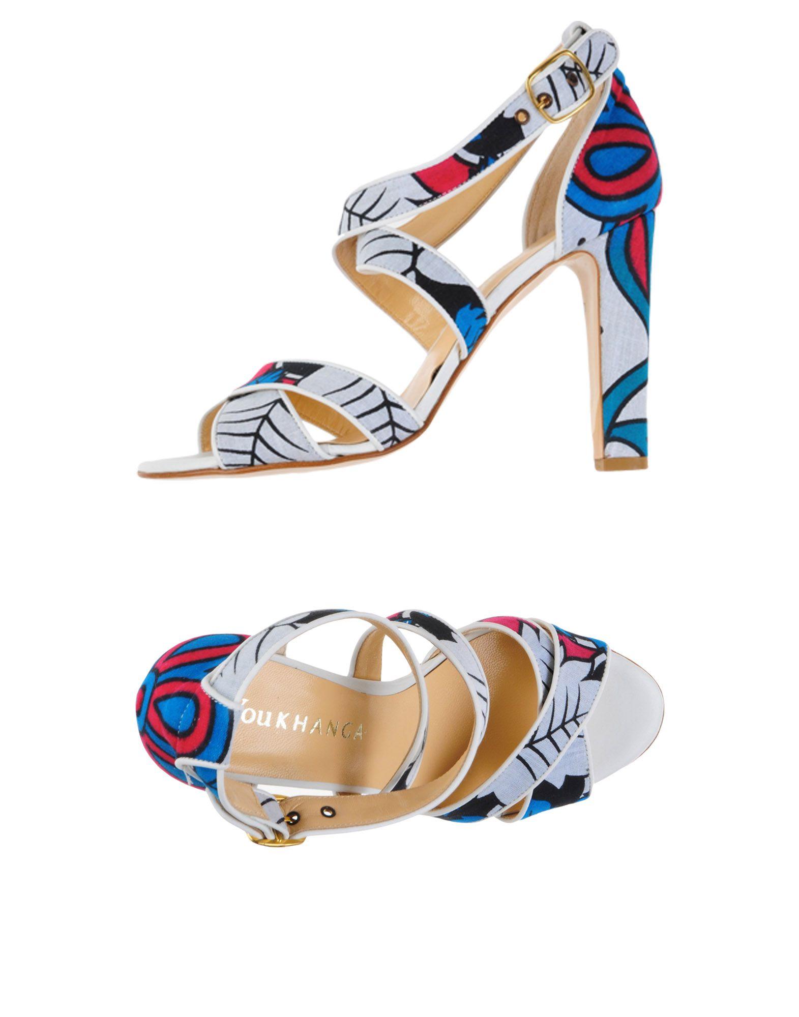 Gut um billige Schuhe zu tragenYou Khanga Sandalen Damen  11303771EQ 11303771EQ  c2b25d