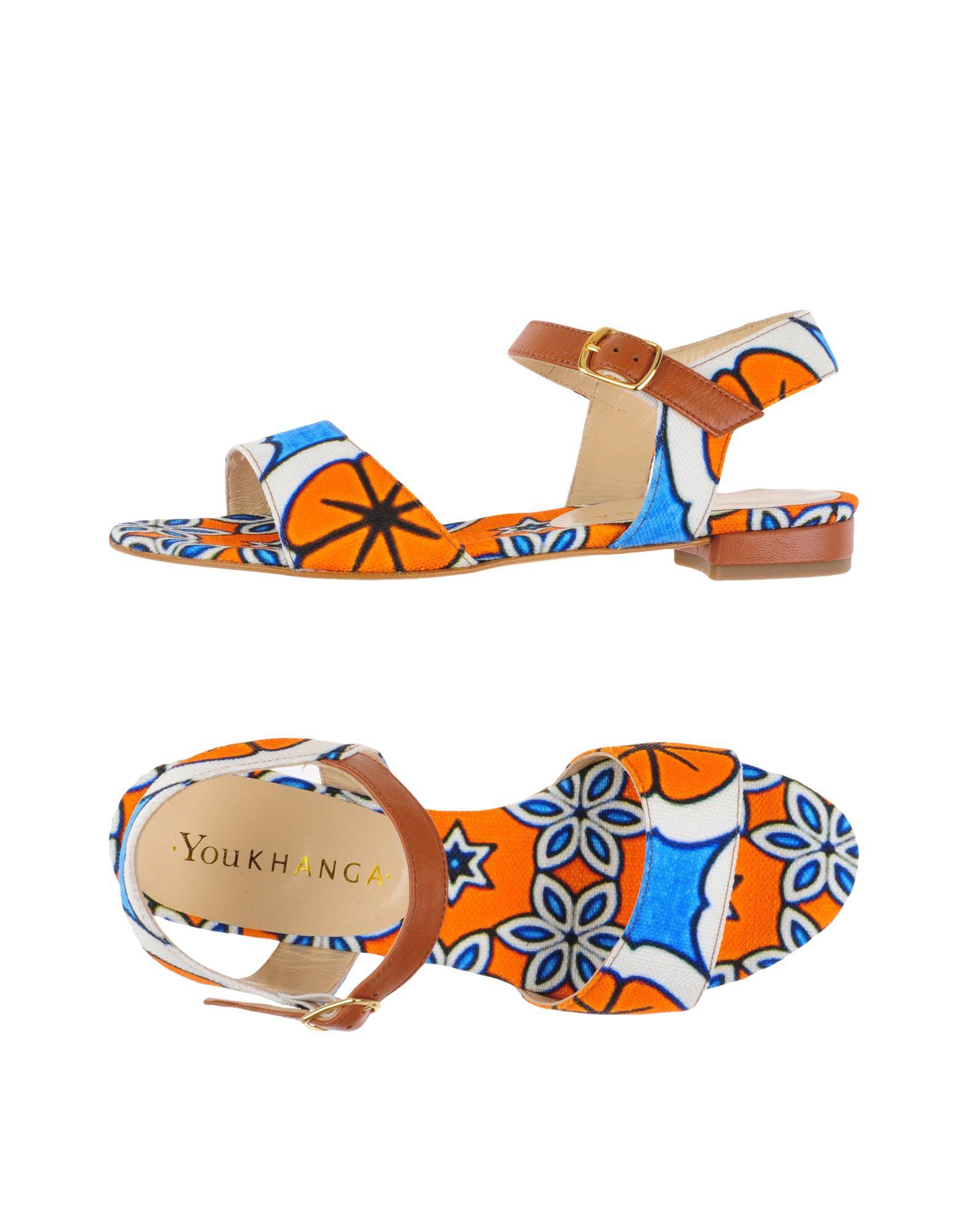 You Khanga Sandalen Damen  11303783LQ Gute Qualität beliebte Schuhe