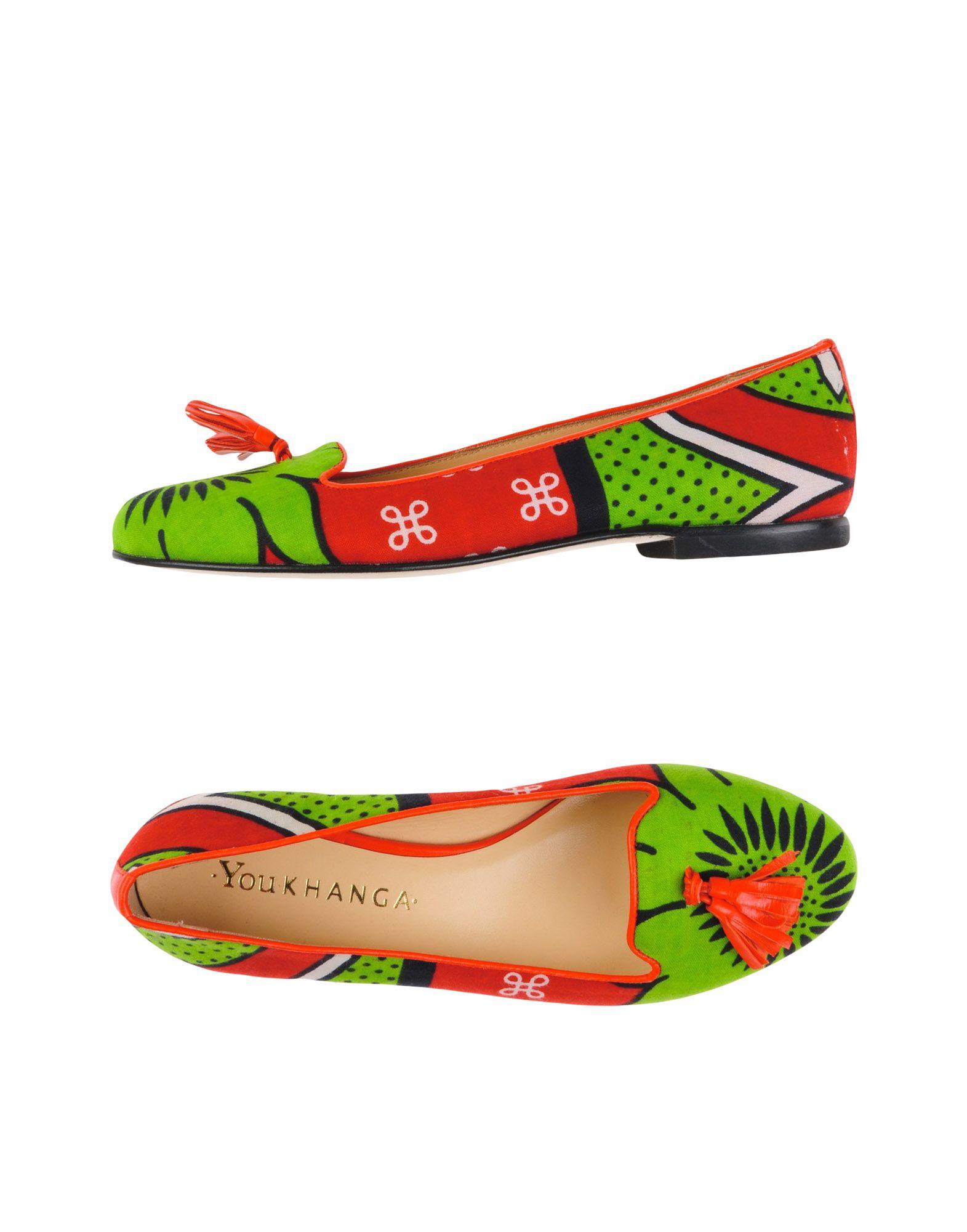 You Gute Khanga Mokassins Damen  11303795WP Gute You Qualität beliebte Schuhe 894b88