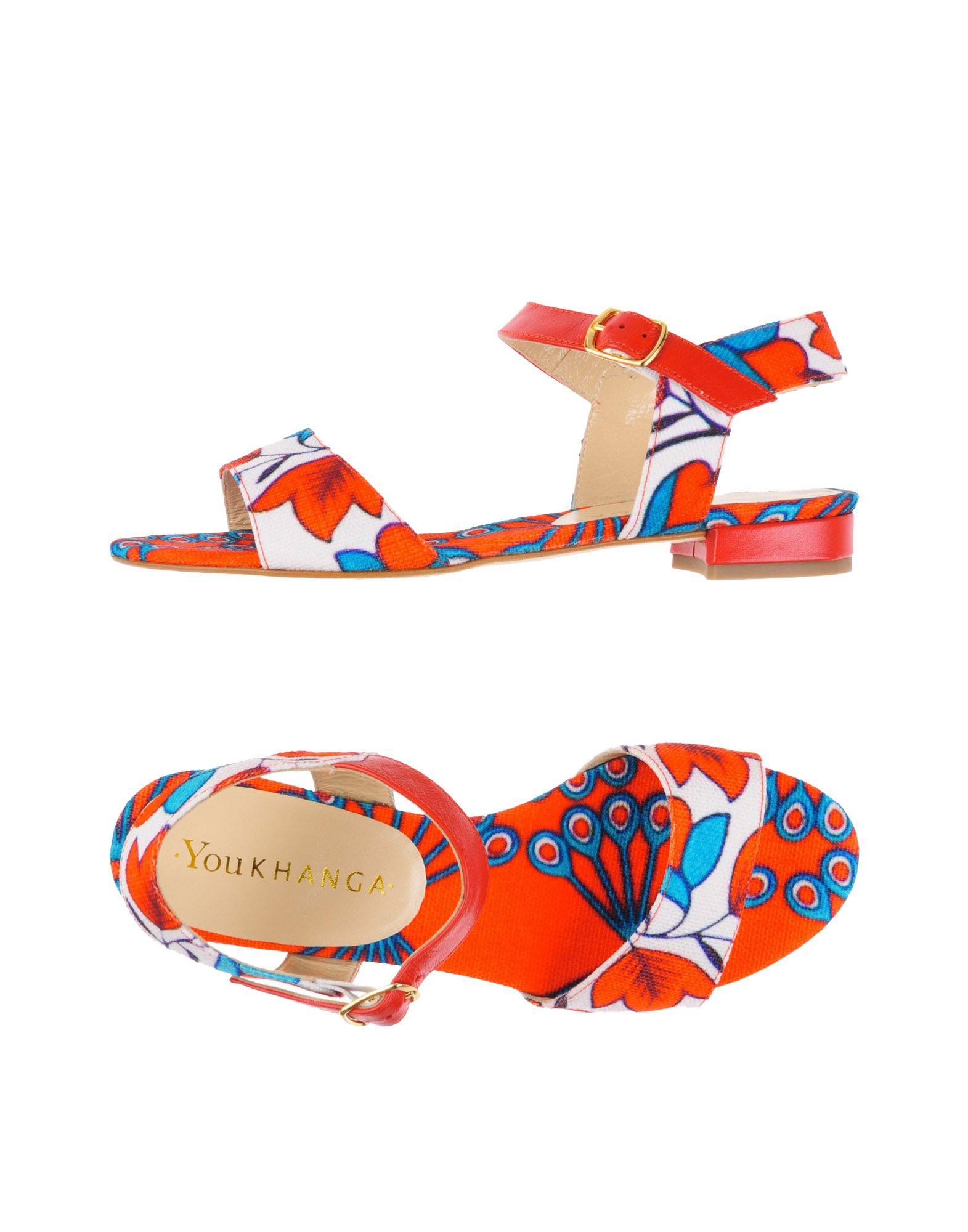 You Khanga Sandalen Damen  11303814QD Gute Qualität beliebte Schuhe