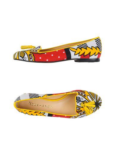 FOOTWEAR - Loafers You Khanga eMkCjyxb