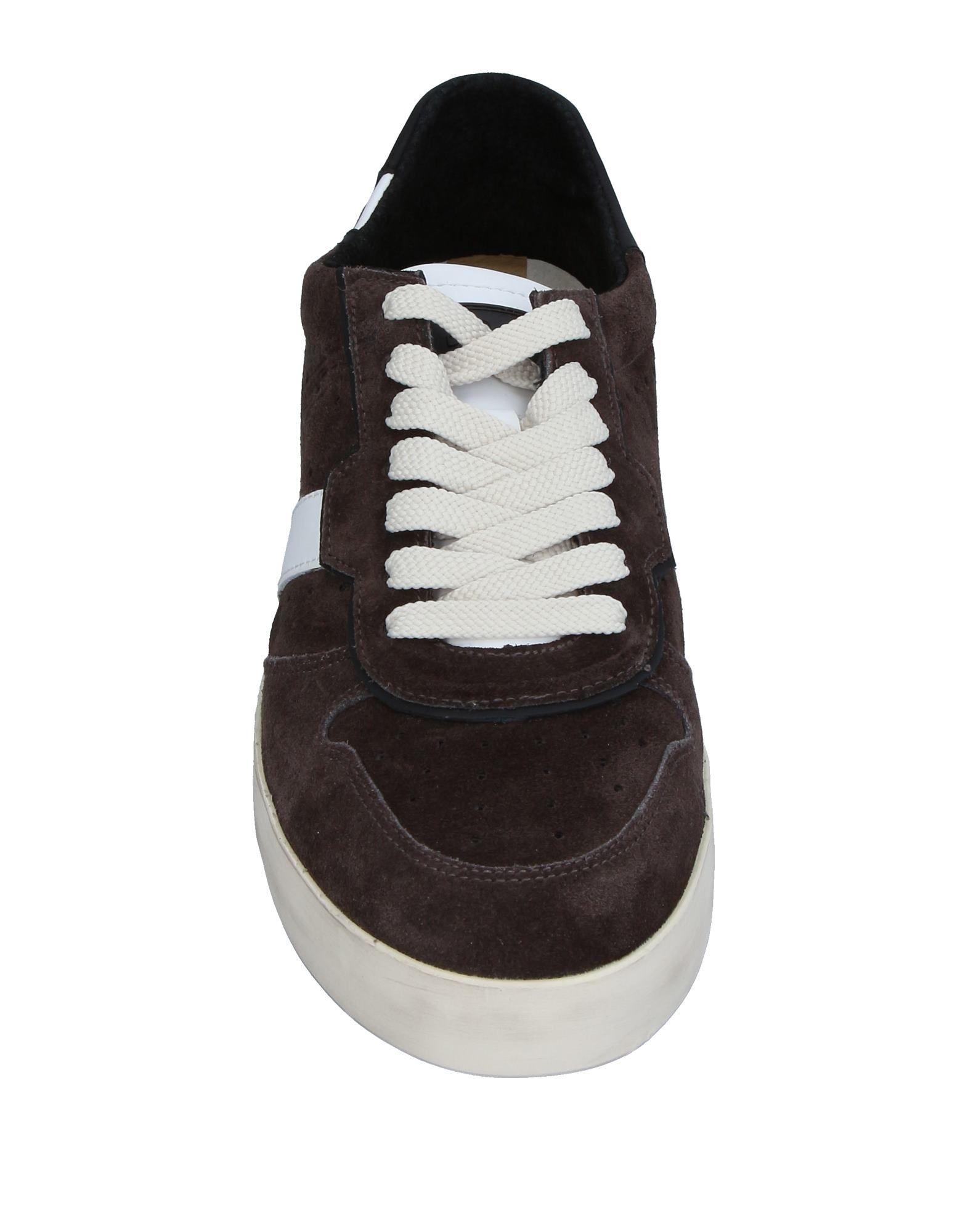 Sneakers D.A.T.E. Homme - Sneakers D.A.T.E. sur