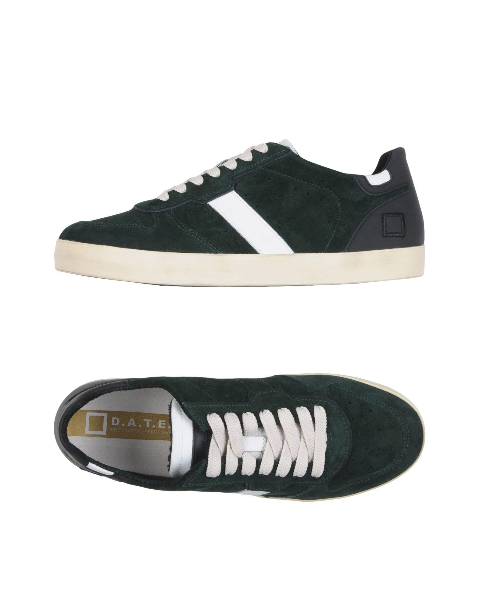 Sneakers D.A.T.E. Uomo - 11303857PW Scarpe economiche e buone
