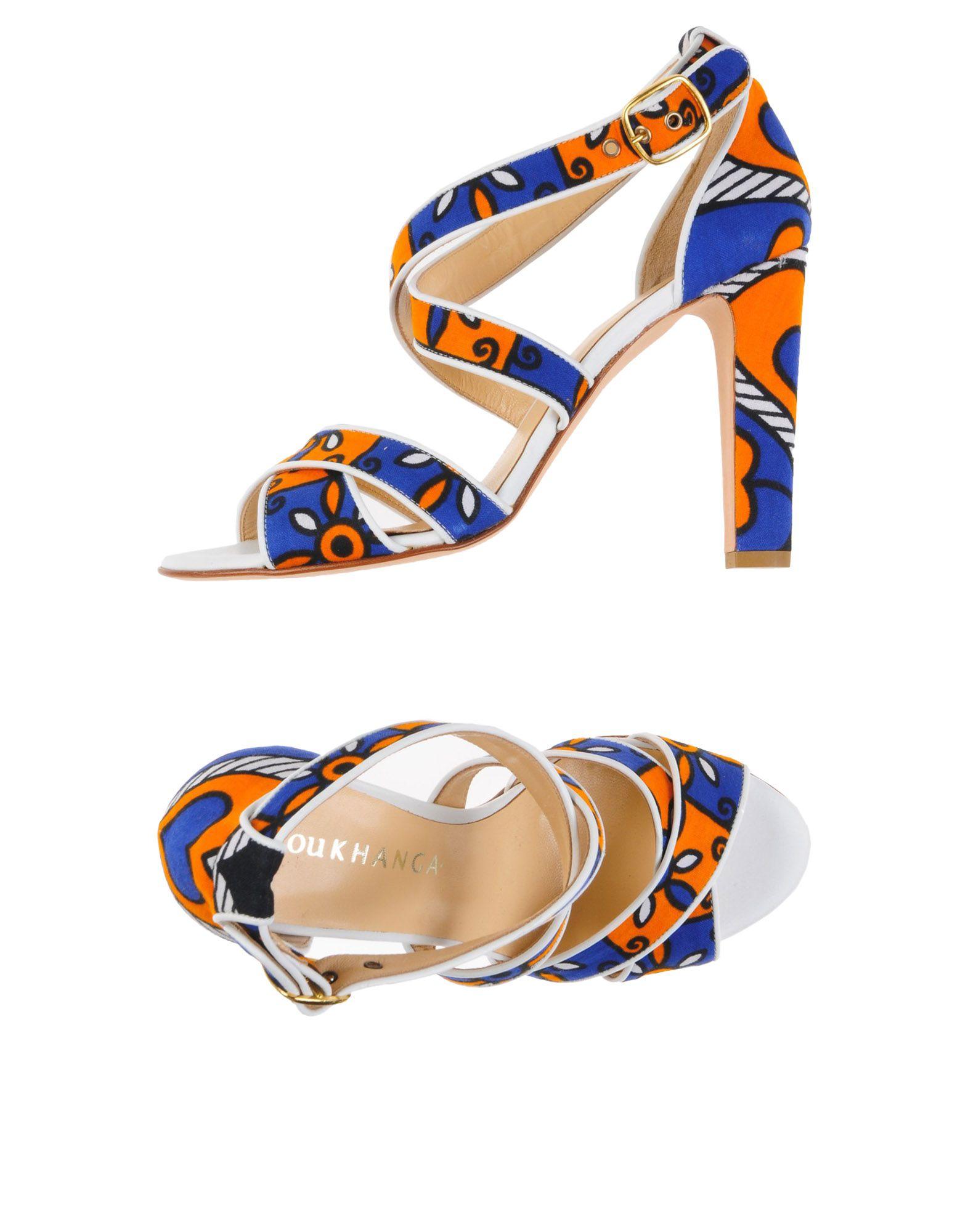 Gut um billige Schuhe  zu tragenYou Khanga Sandalen Damen  Schuhe 11303907EH 52abed