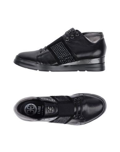 Zapatos cómodos y versátiles Zapatillas Zapatillas Fabi Mujer - Zapatillas versátiles Fabi - 11304070OT Negro 82c6d3