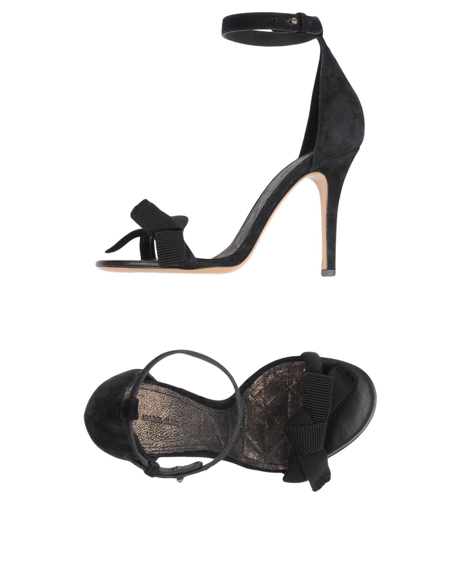 Sandales Isabel Marant Femme - Sandales Isabel Marant sur