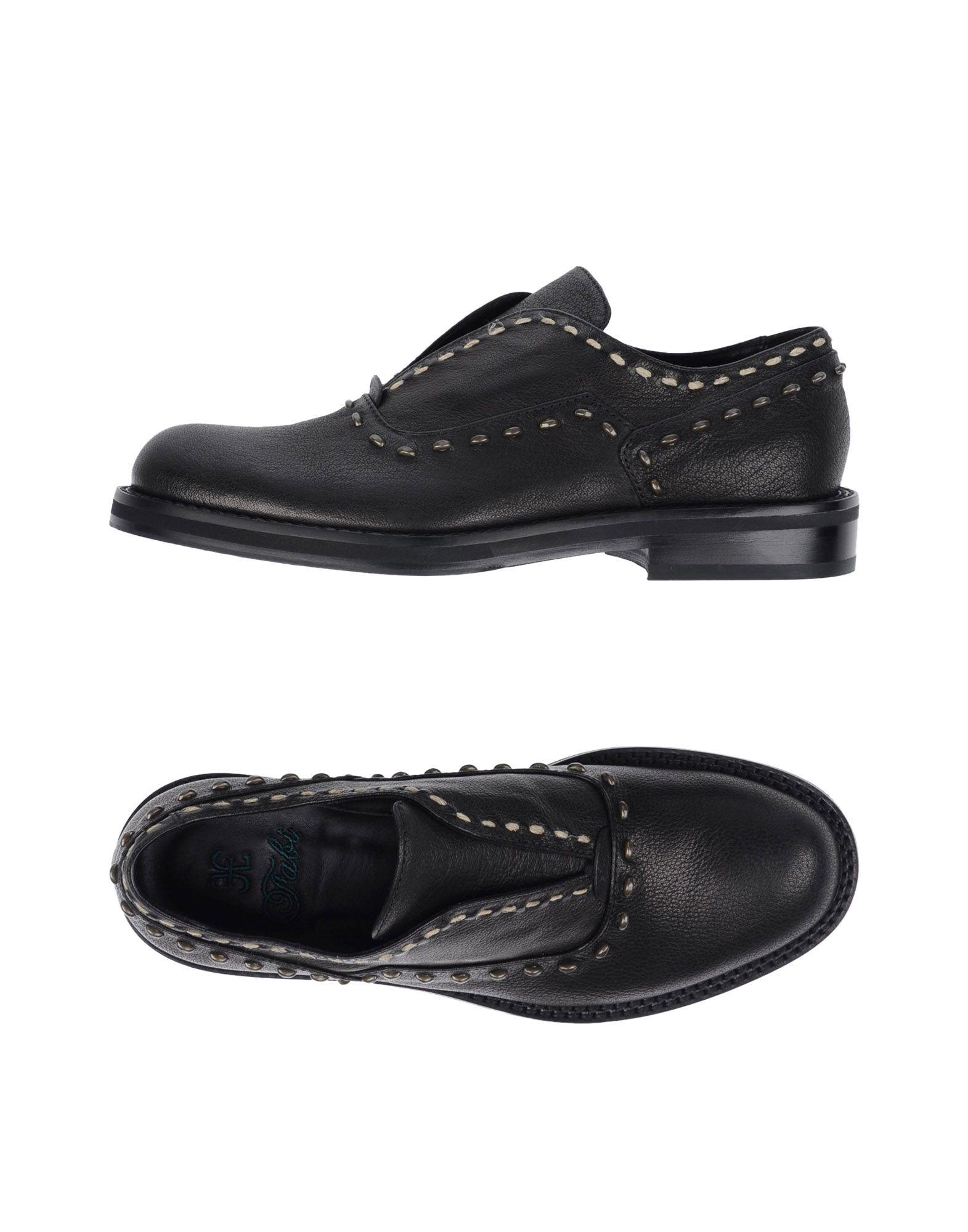 Stilvolle billige Schuhe Fabi Mokassins Damen  11304102WI