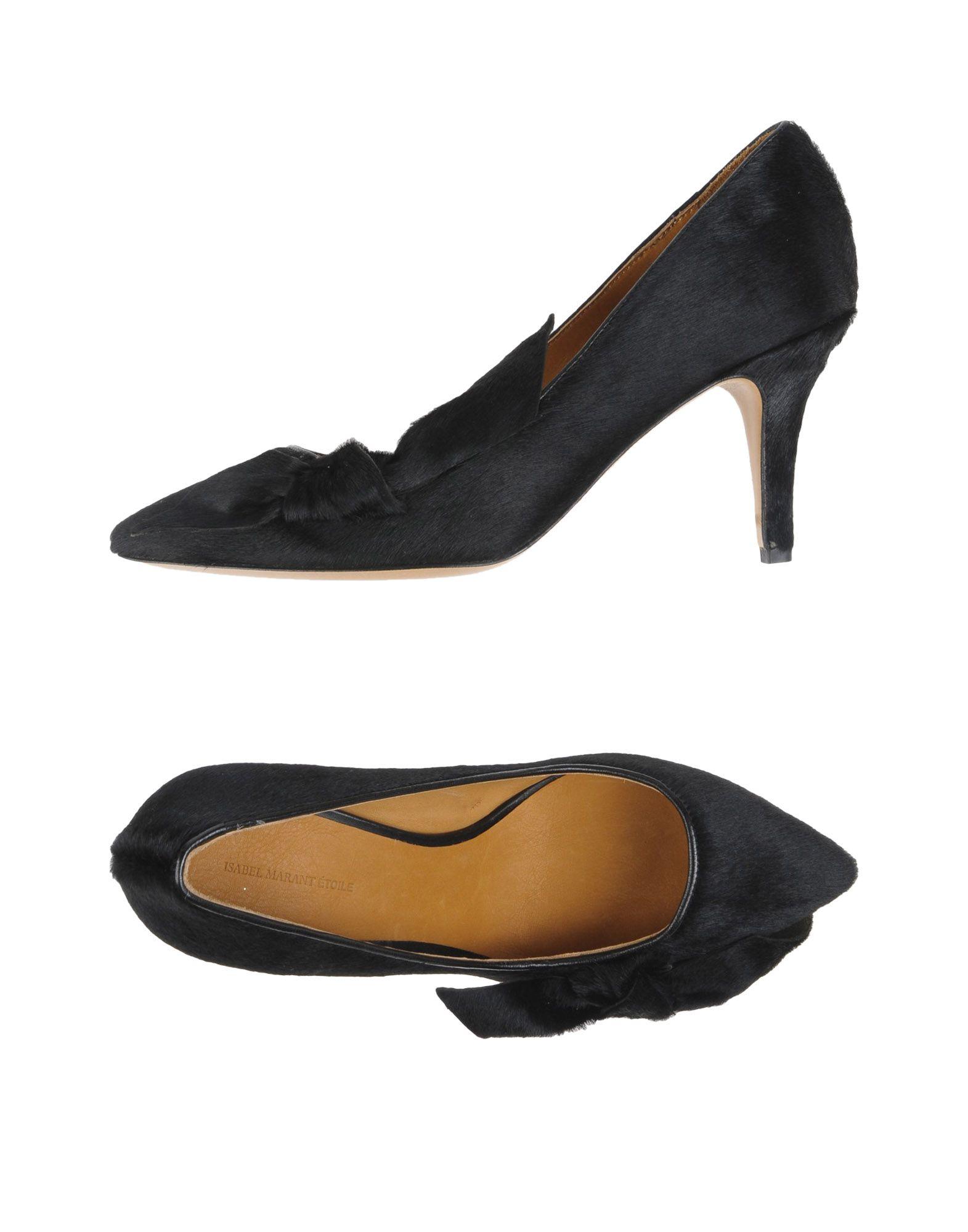 Isabel Marant Étoile Pumps Damen strapazierfähige  11304132MFGut aussehende strapazierfähige Damen Schuhe 6f6eb8