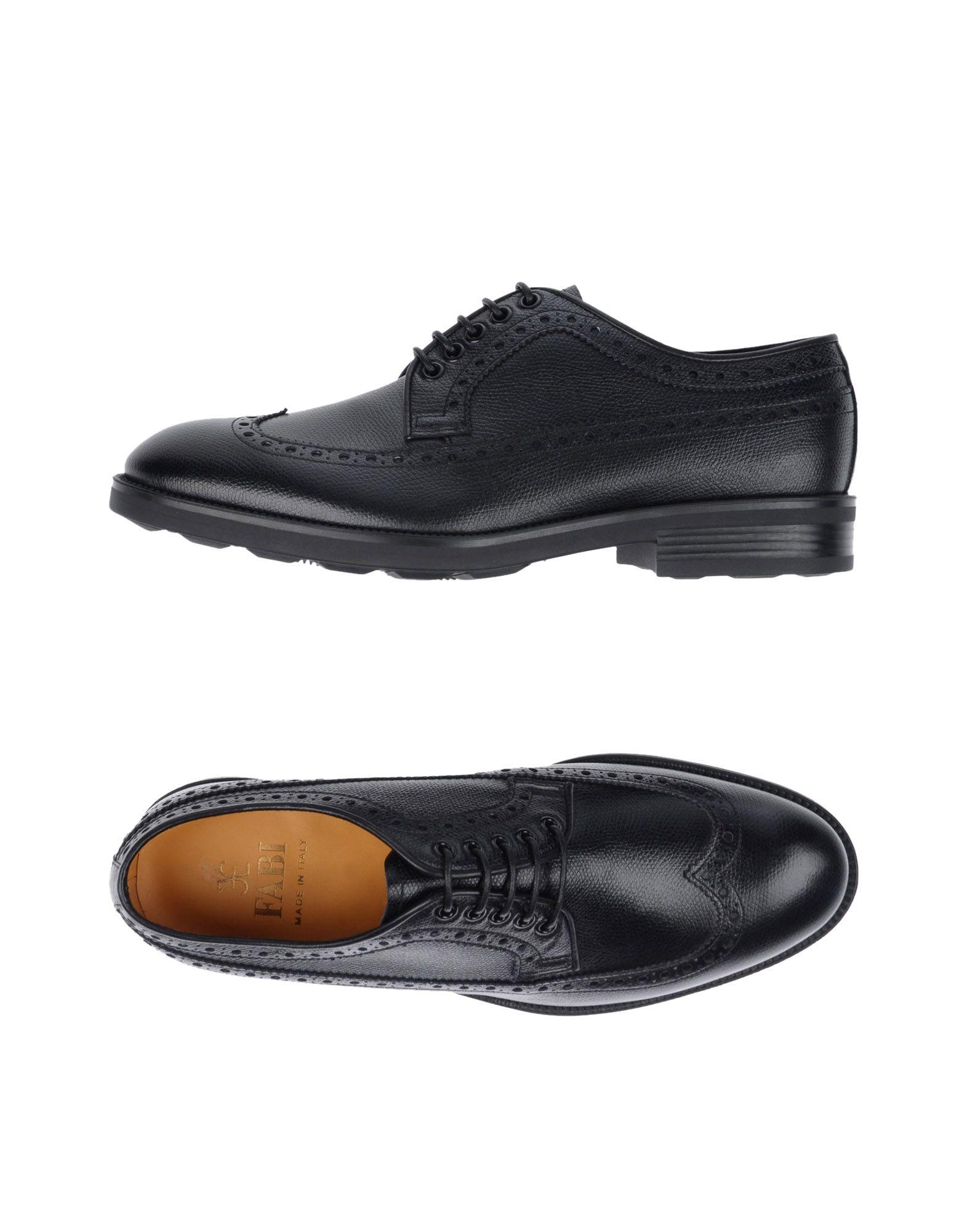 Fabi Gute Schnürschuhe Herren  11304160IC Gute Fabi Qualität beliebte Schuhe db9bc8