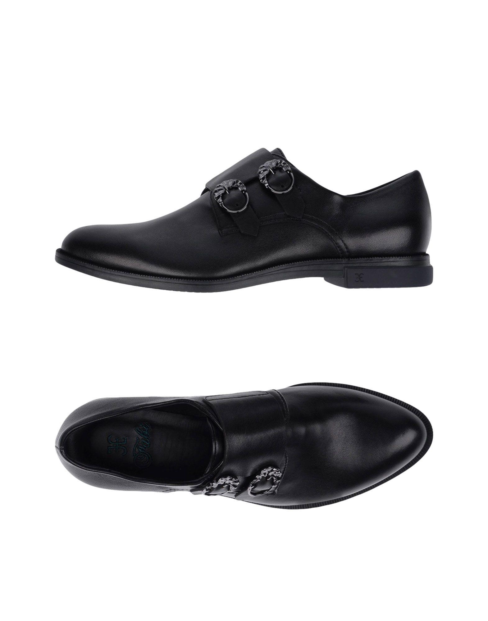 Gut um billige Schuhe zu tragenFabi Mokassins Damen  11304187WP