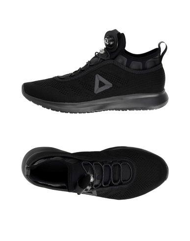 Zapatos con descuento Plus Zapatillas Reebok  Pump Plus descuento Ult - Hombre - Zapatillas Reebok - 11304215LT Negro 528175