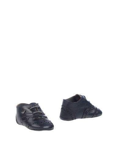 5c28f406f304e Scarpe Neonato Armani Junior Bambino 0-24 mesi - Acquista online su YOOX