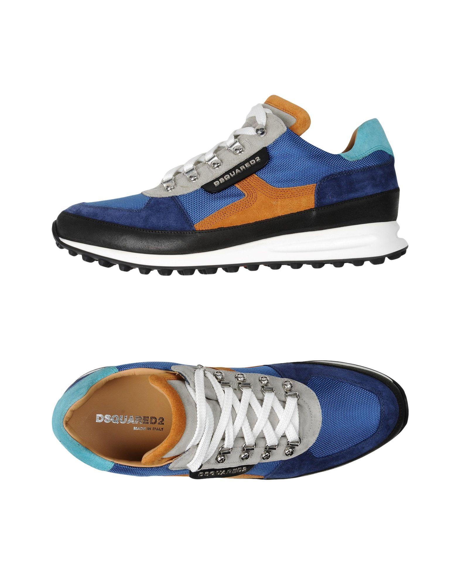 Dsquared2 Sneakers Herren  11304323DD 381cd6