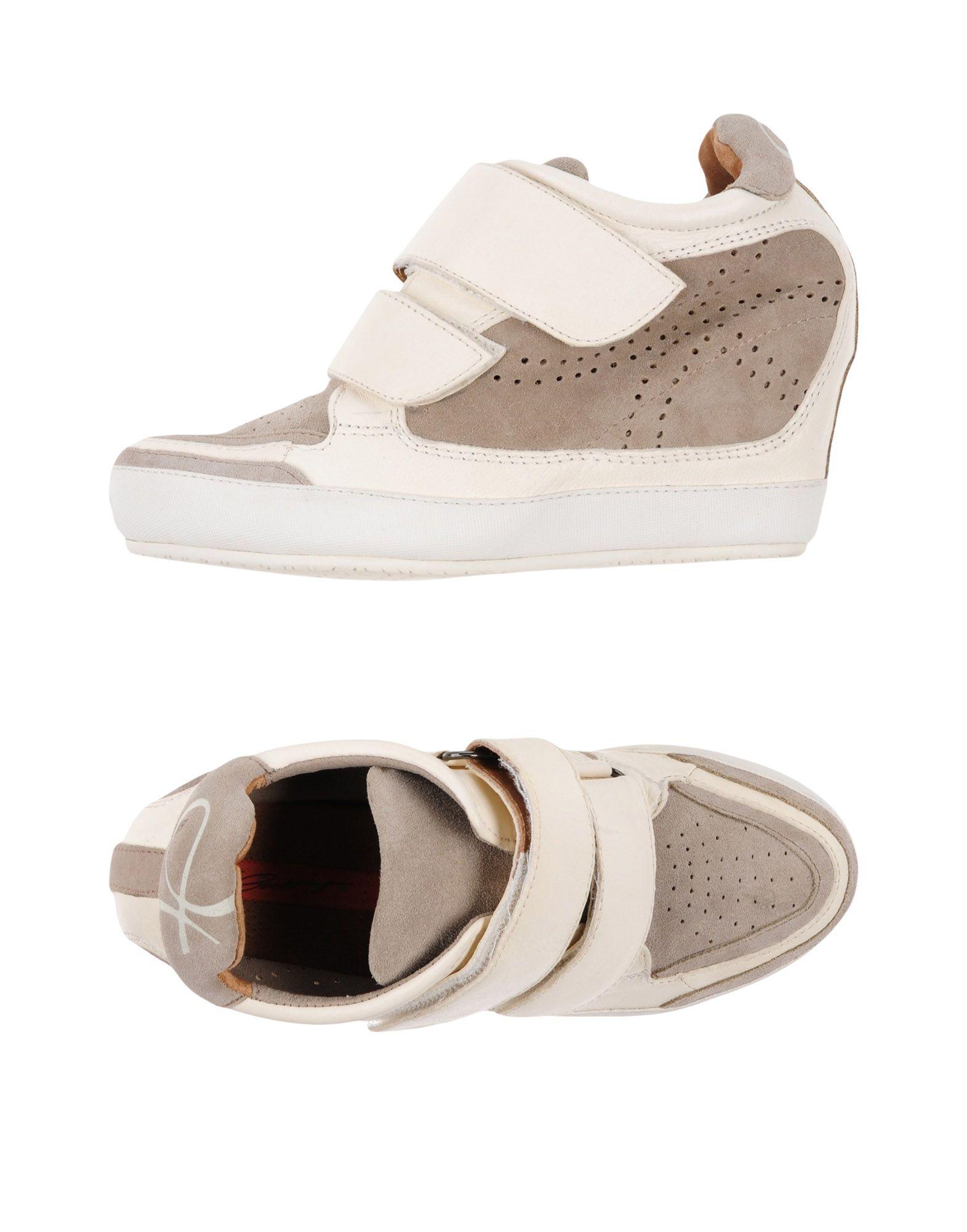 Logan Crossing Sneakers Damen  11304427EU Gute Qualität beliebte Schuhe