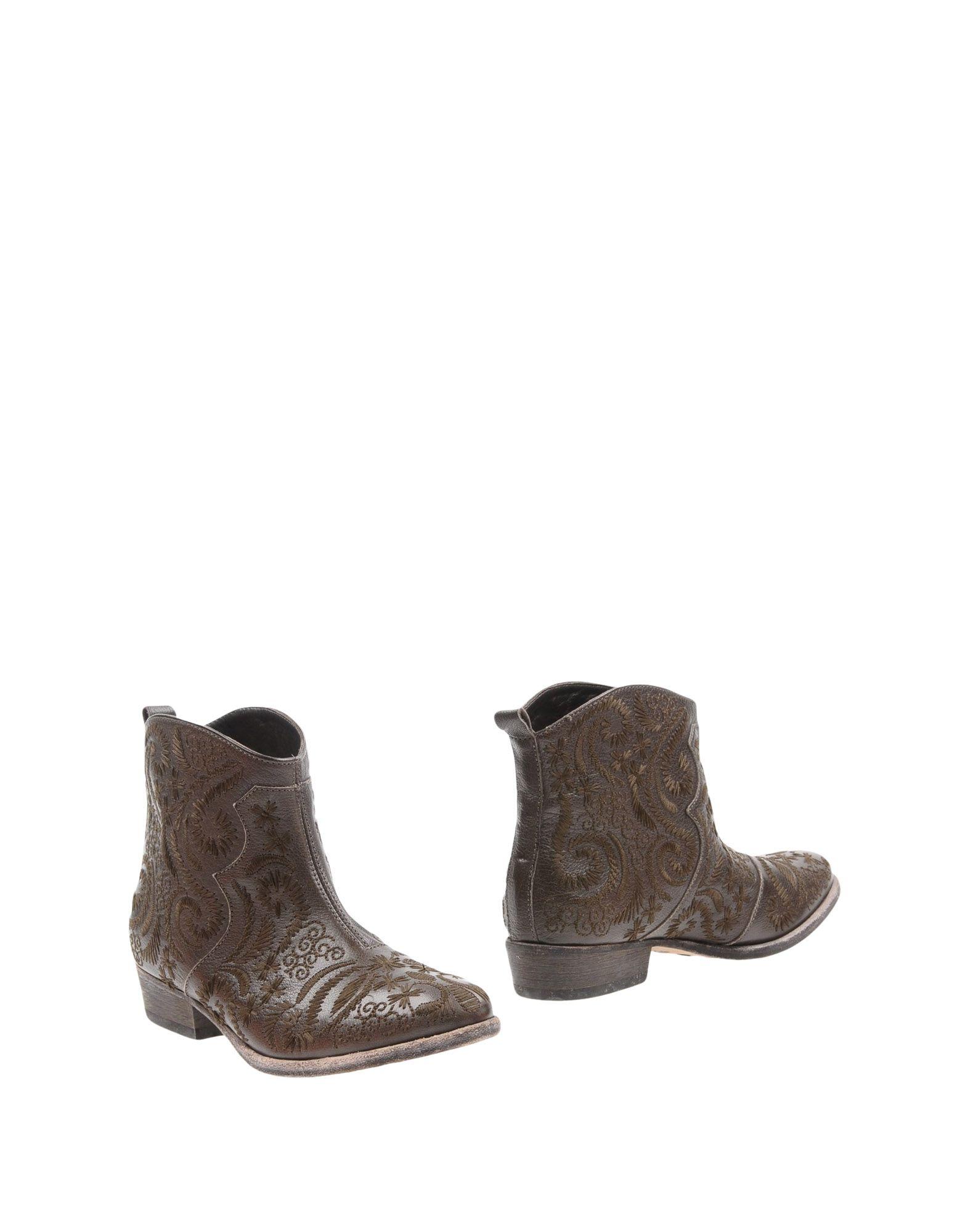 Gut um billige Schuhe zu tragenAgl Attilio Giusti Leombruni Stiefelette Damen  11304455IO