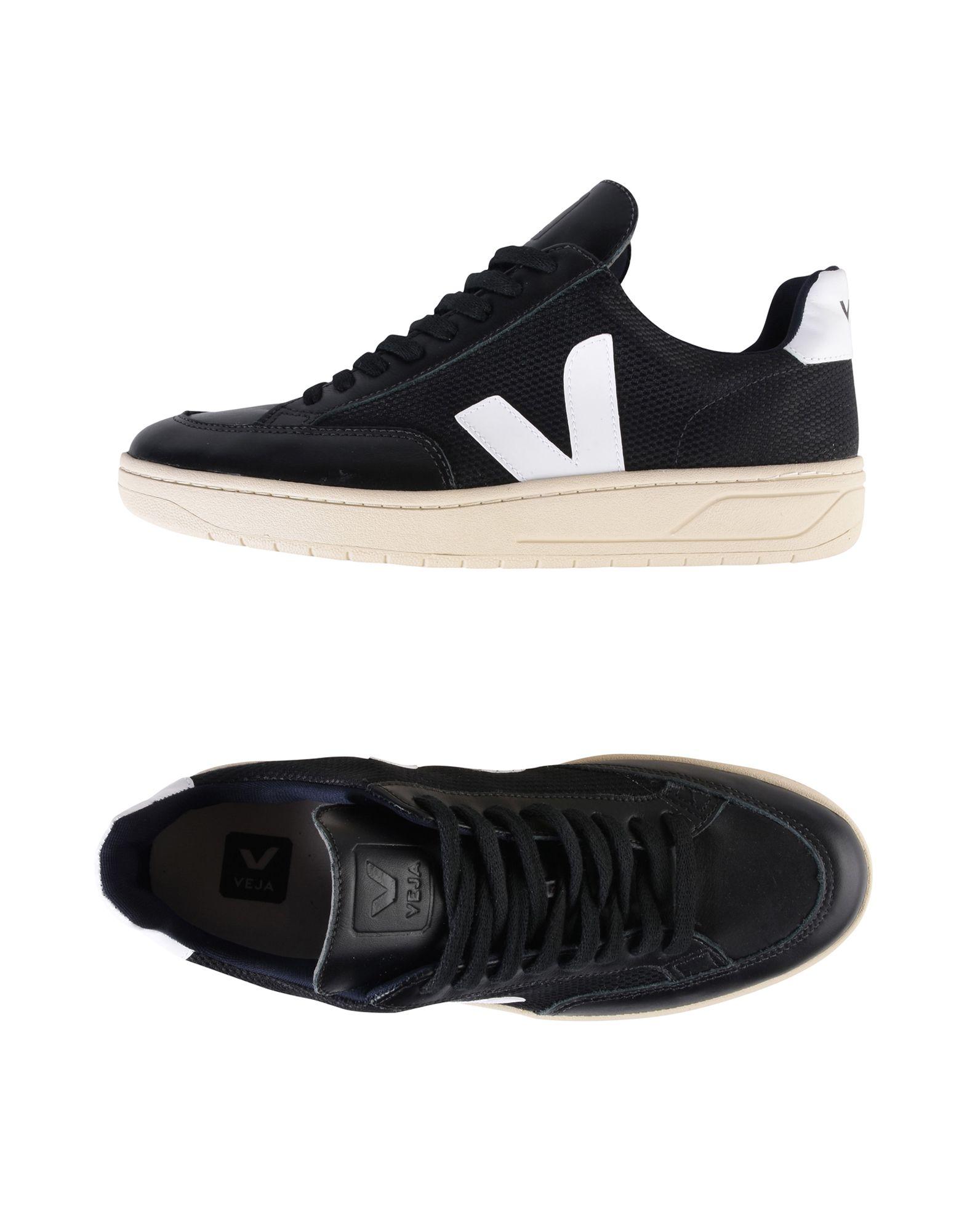 Günstige und modische Schuhe Veja Sneakers Herren  11304505XK