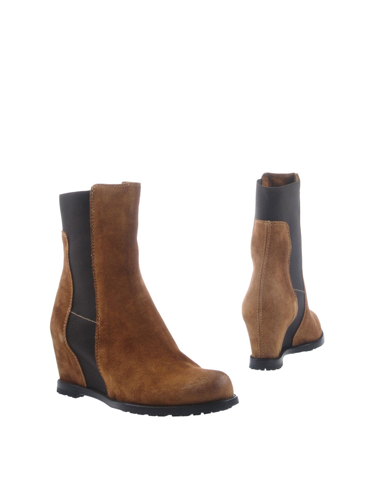 Buttero® Stiefelette Damen  11304607WD Gute Qualität beliebte Schuhe