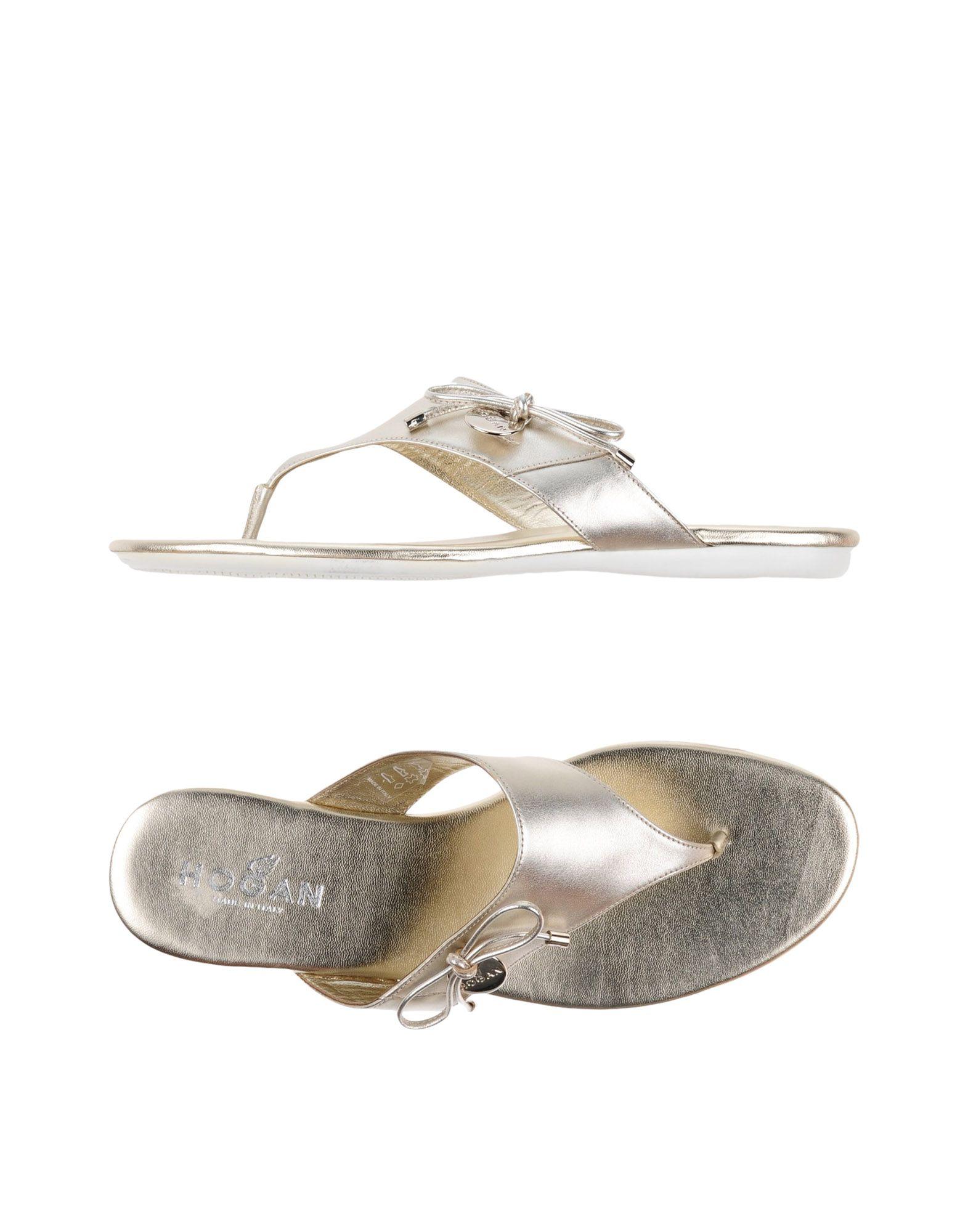 Gut um billige Damen Schuhe zu tragenHogan Dianetten Damen billige  11304618QS 826f16