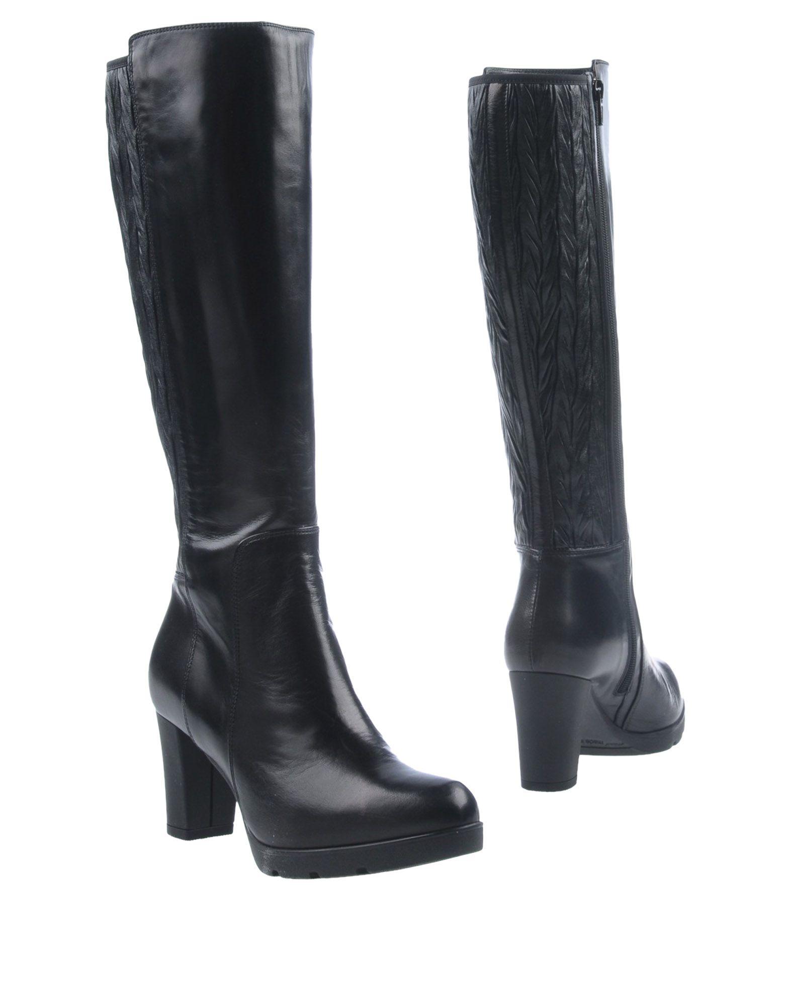 Gut um Stiefel billige Schuhe zu tragenDamenschuhe Soft Stiefel um Damen  11304646UI 2bba8b