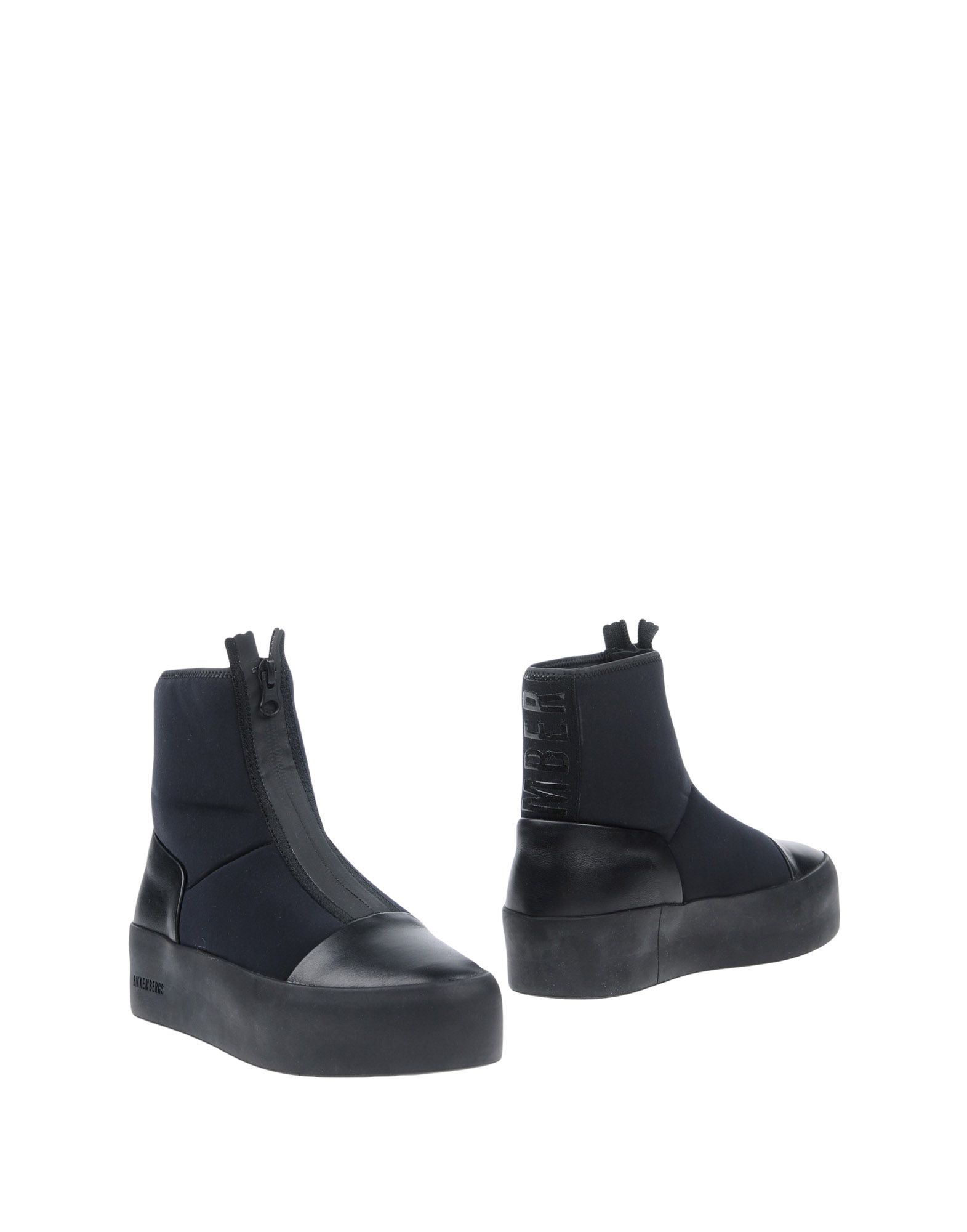 Bikkembergs Ankle Bikkembergs Boot - Women Bikkembergs Ankle Ankle Boots online on  Canada - 11304675PW b9470c