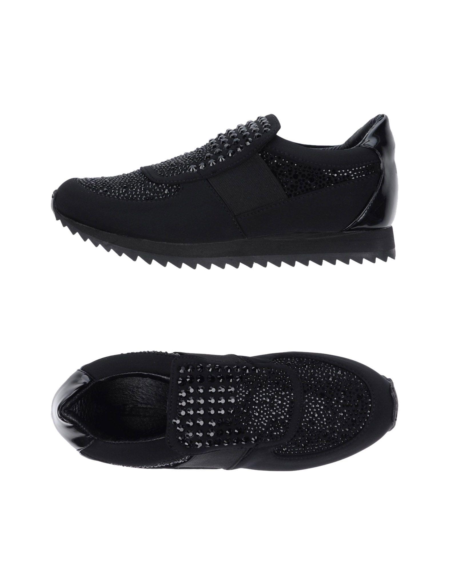 Sara López Damen Sneakers Damen López  11304676BD  f5cdcb