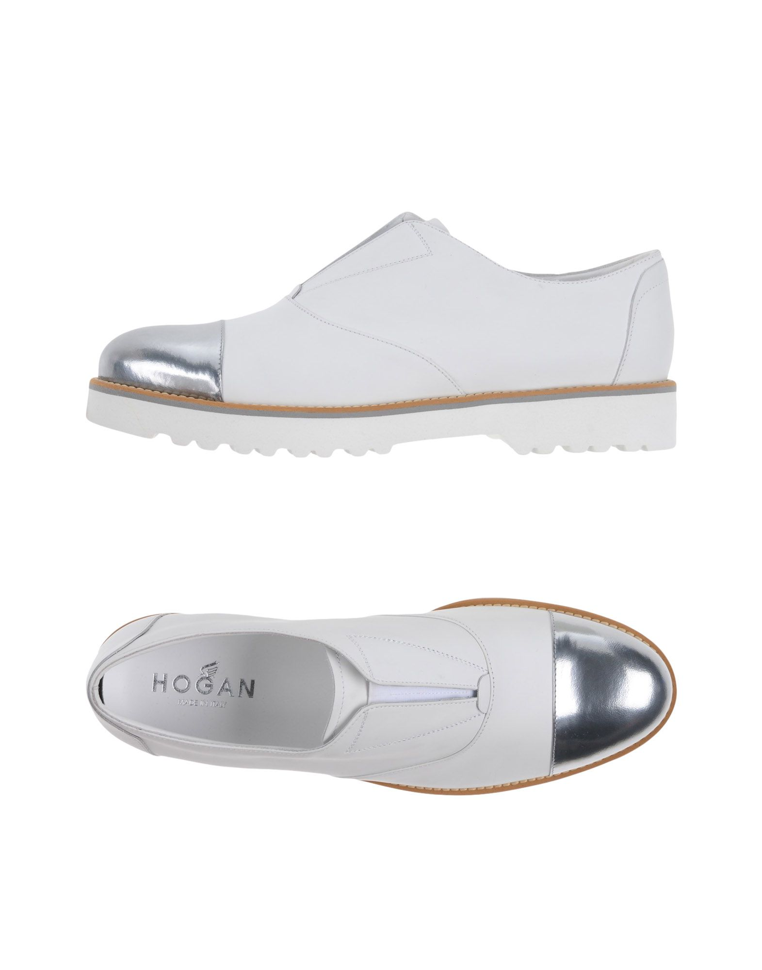 Hogan Loafers United - Women Hogan Loafers online on  United Loafers Kingdom - 11304681RK f8f456