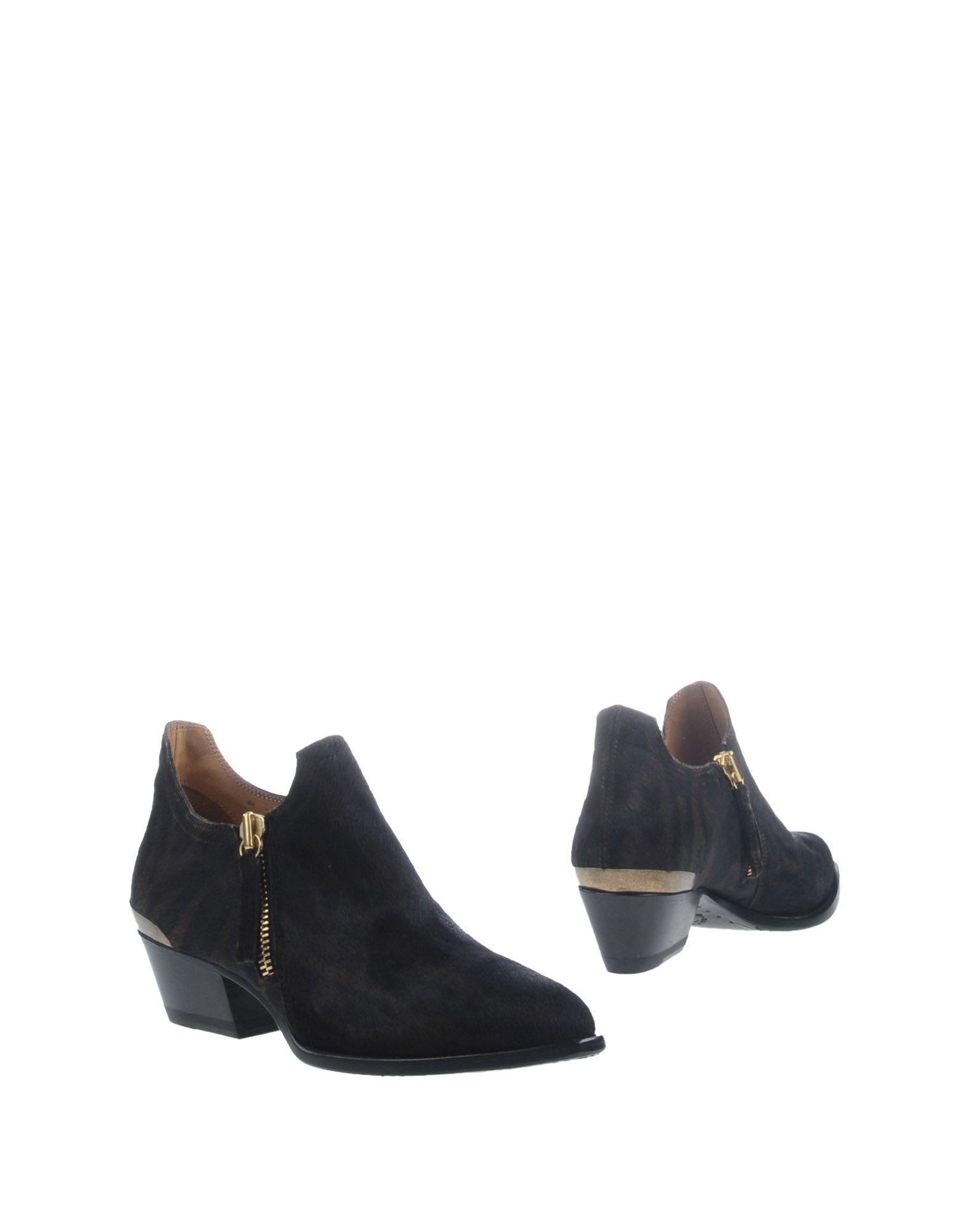 Buttero® Stiefelette Damen Damen Damen  11304728AO Heiße Schuhe 43e664