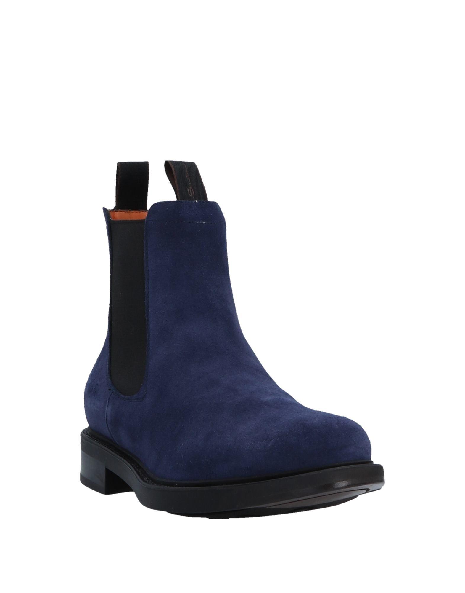 Santoni Boots Boots Boots - Men Santoni Boots online on  United Kingdom - 11304762HU 5b4012