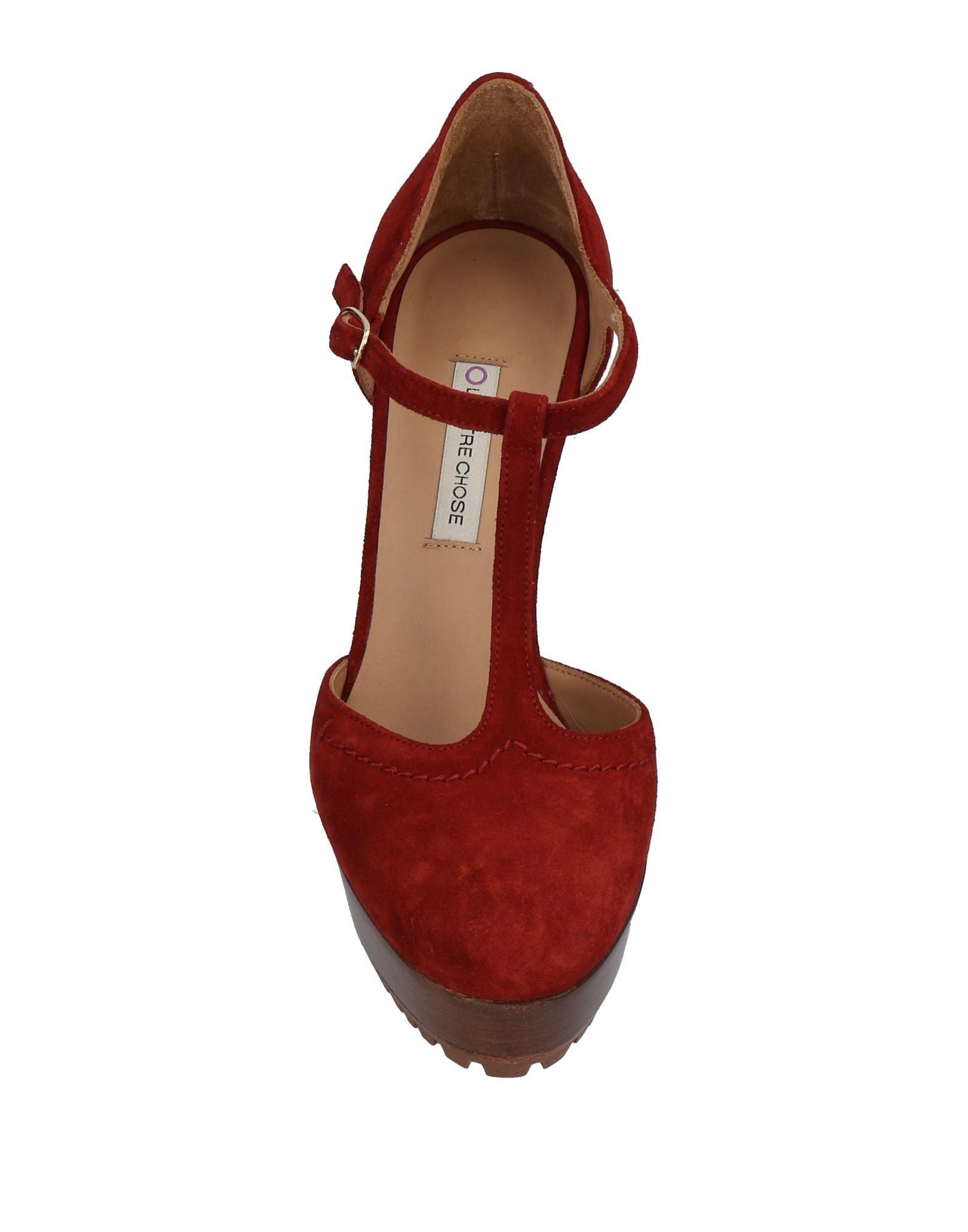 L' Autre Chose Pumps Damen  11304877WXGut aussehende strapazierfähige Schuhe